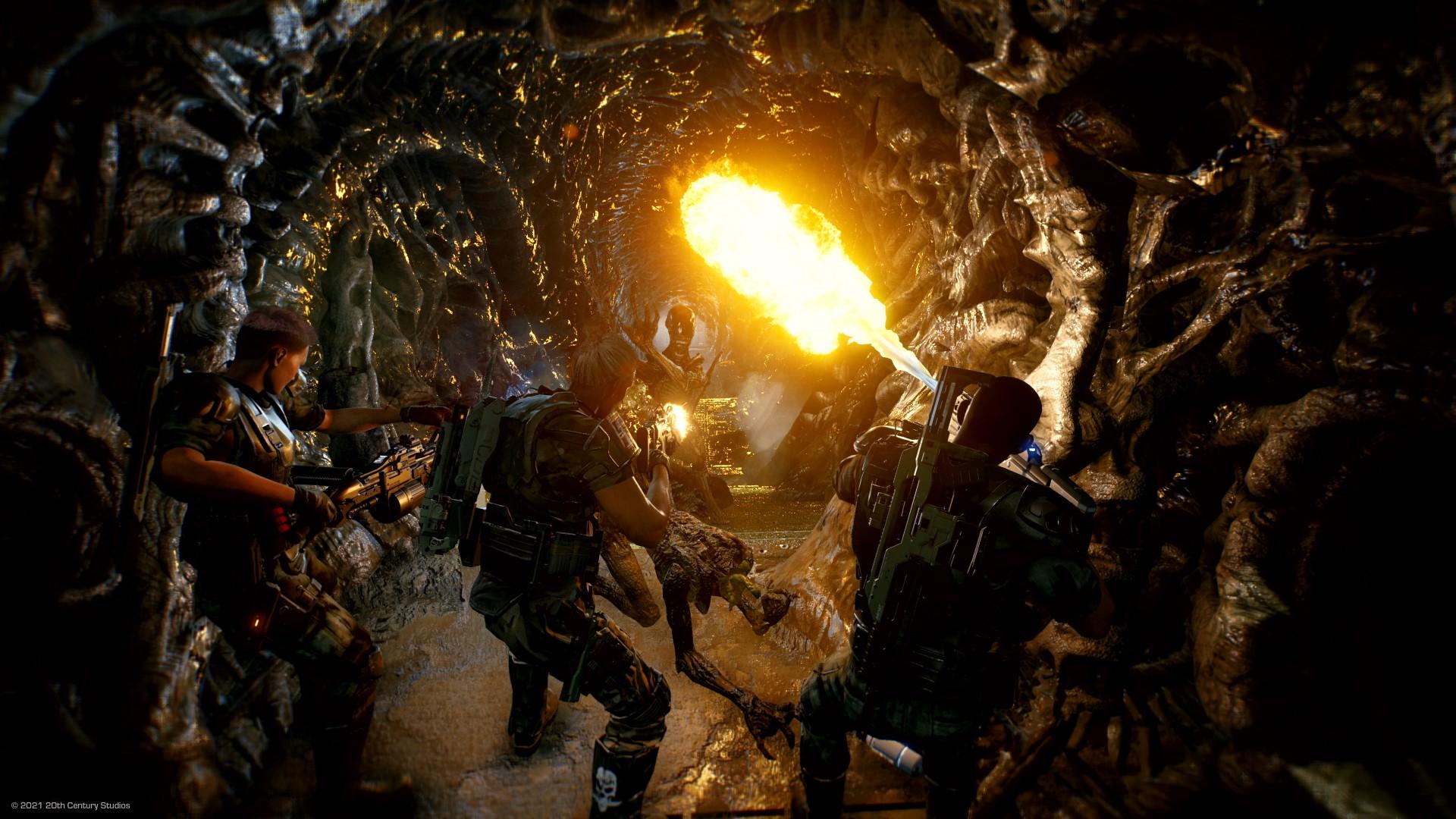 Aliens: Fireteam Elite launches on Steam in August
