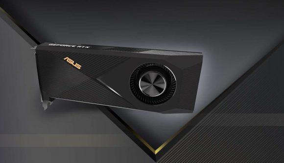 Single fan, blower-design RTX 3090