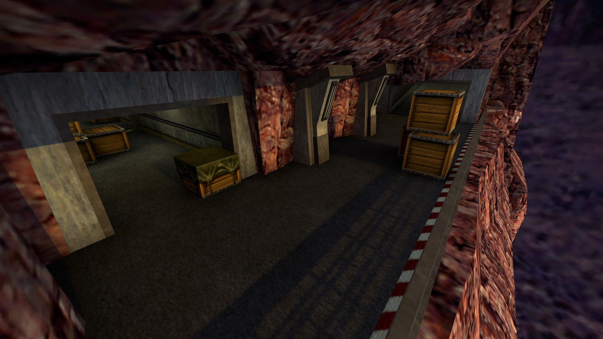 Prepare for heavy Counter-Strike nostalgia with this Prodigy map port