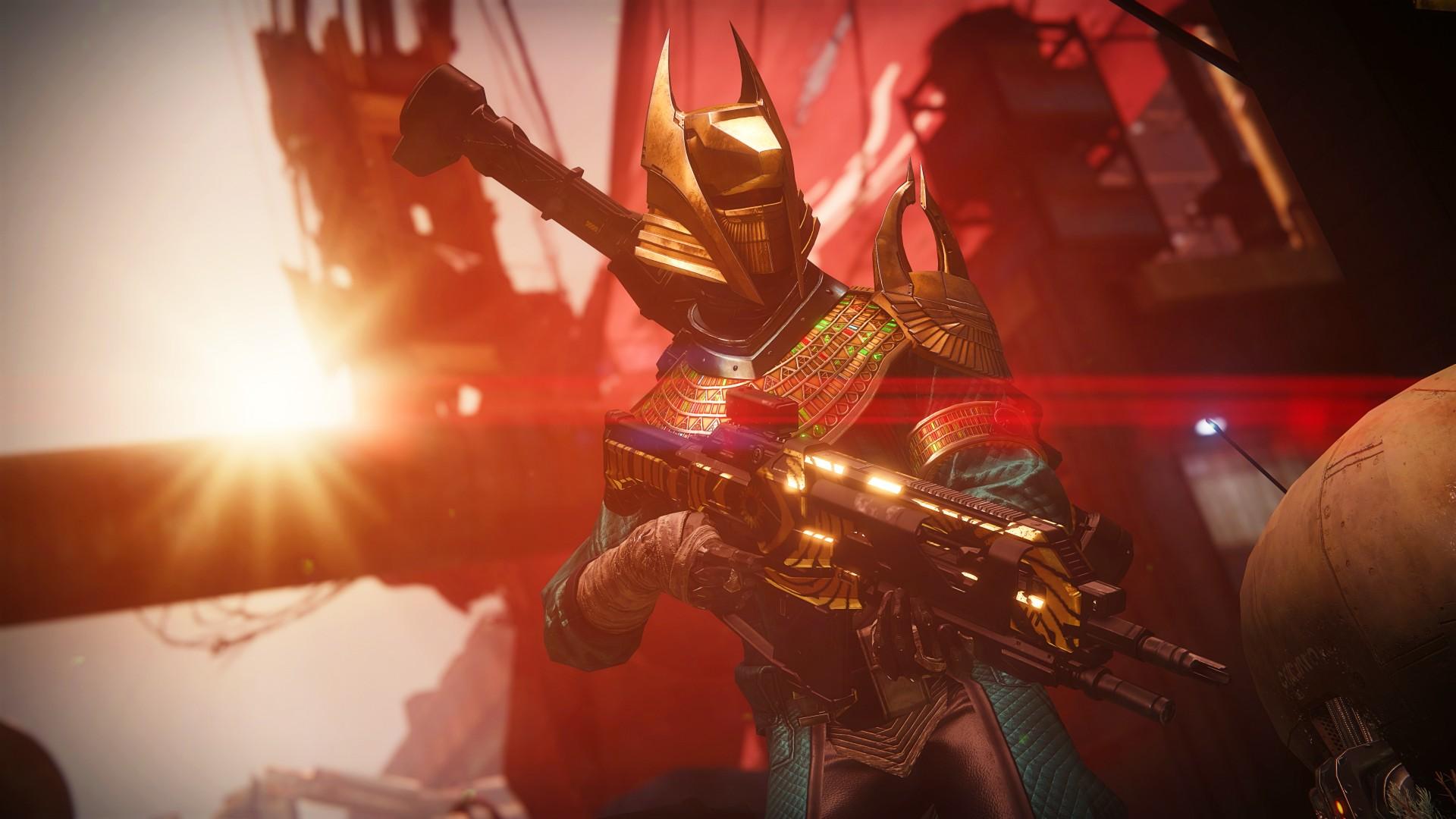 Destiny 2's Trials of Osiris disabled after players use Hakke emblems to match fix