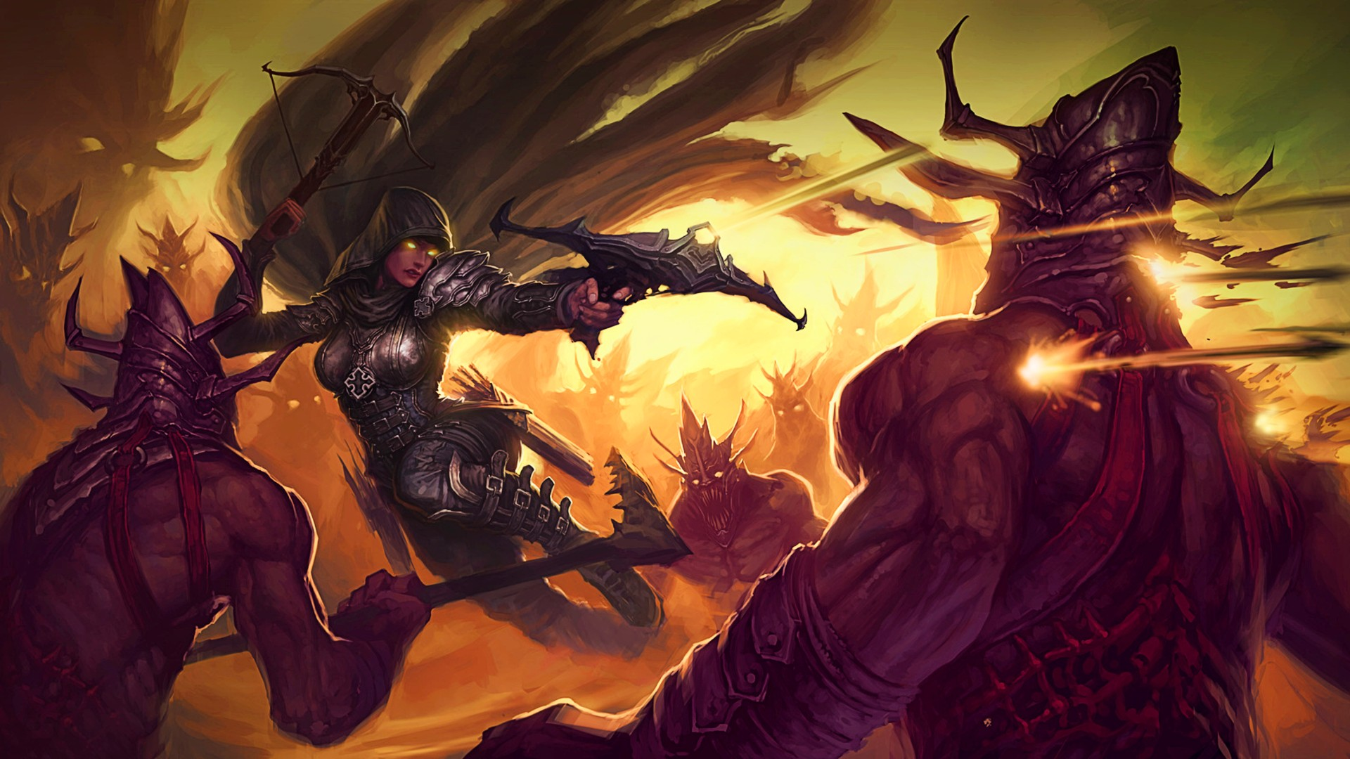 Diablo 3 gets its big follower revamp when Season 23 kicks off next week