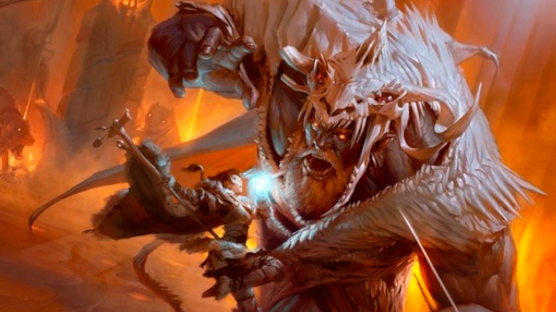 "D&D gets a ""triple-A, third-person, open-world"" RPG from CS:GO co-devs"