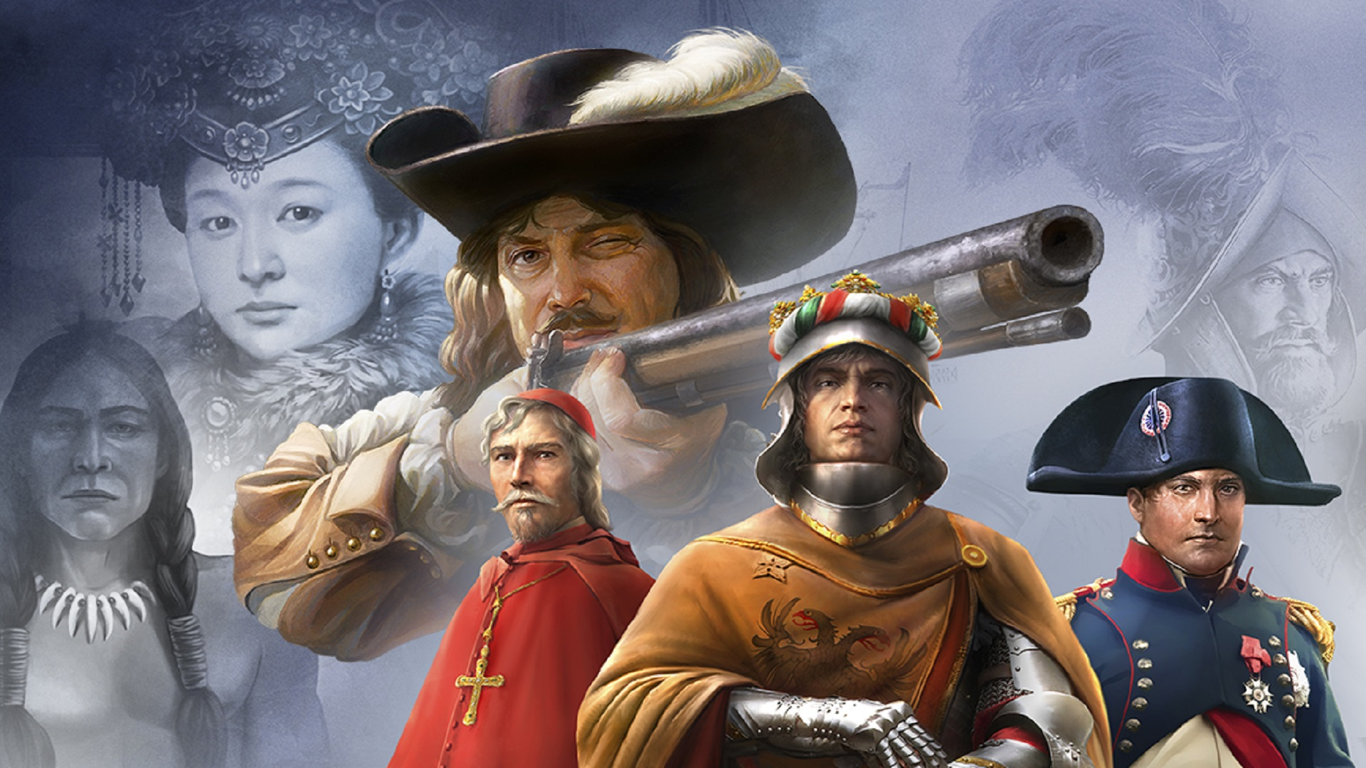 The EU4 subscription launches today, and the Nakama patch is making a comeback