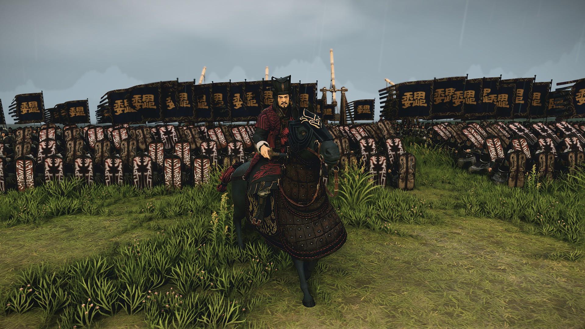 Total War: Three Kingdoms – Fates Divided review