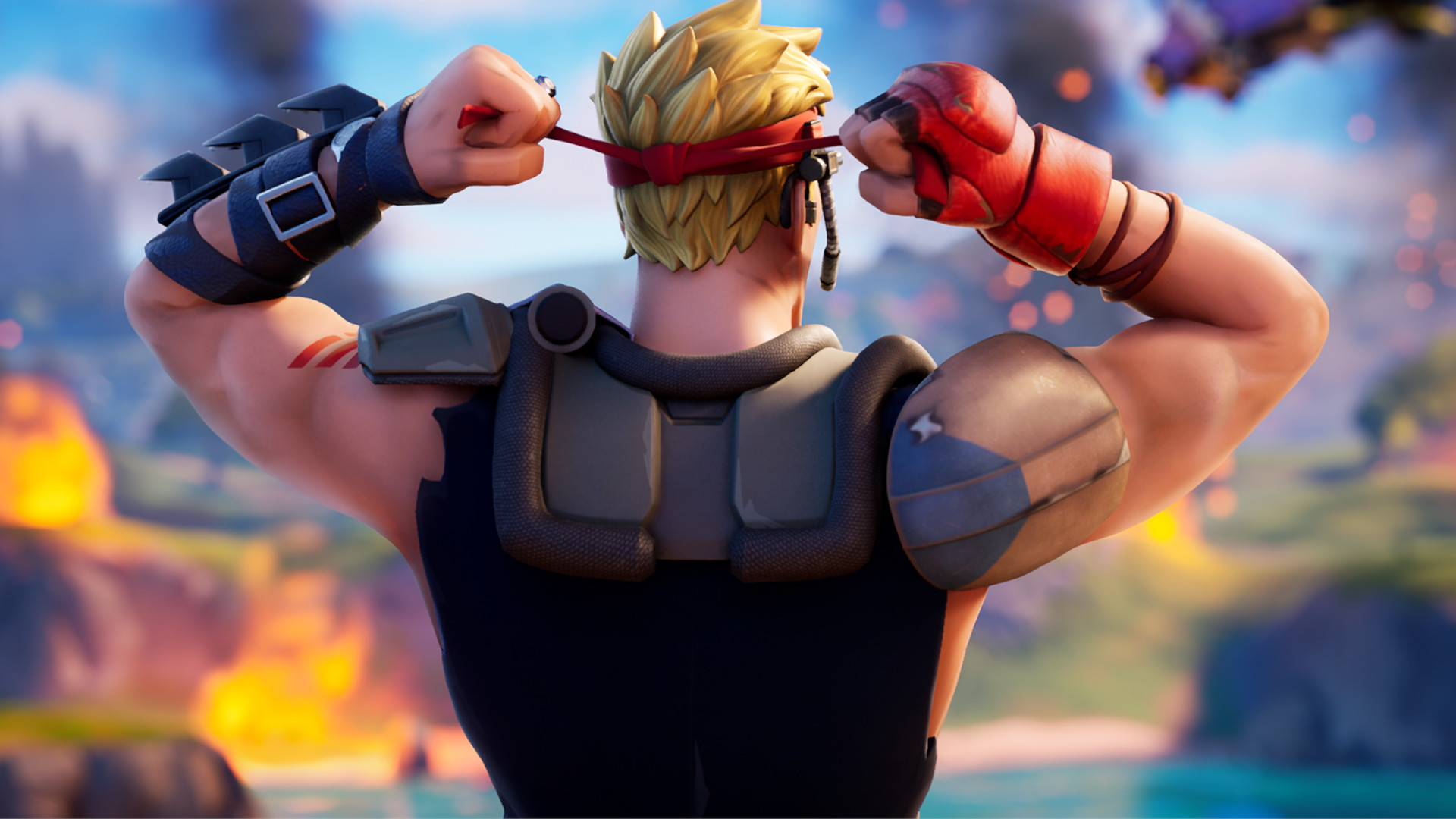 Fortnite 16.30 release time confirmed – weapon stats are coming back
