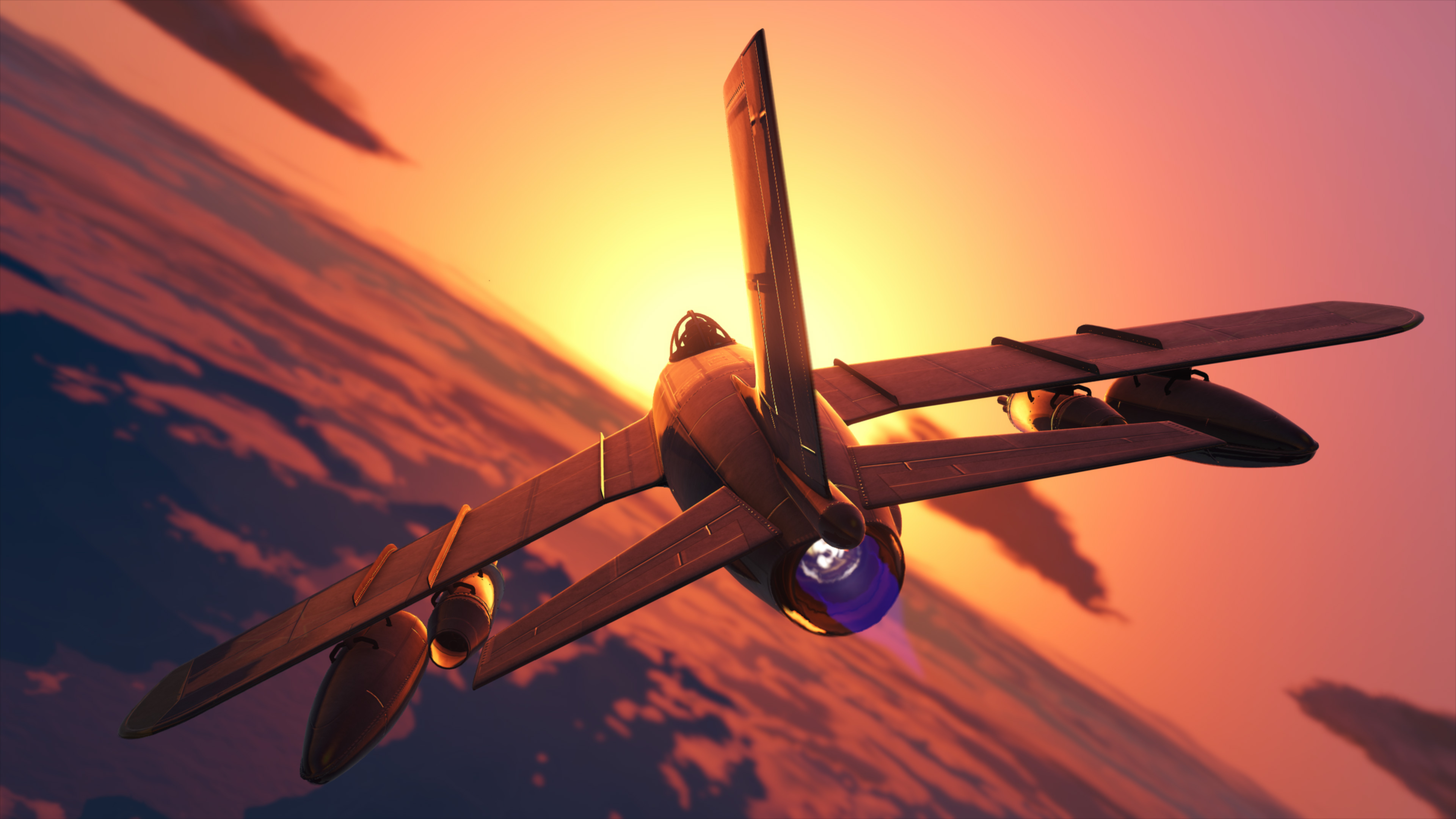 GTA Online's weekly update offers double rewards on yacht and plane missions