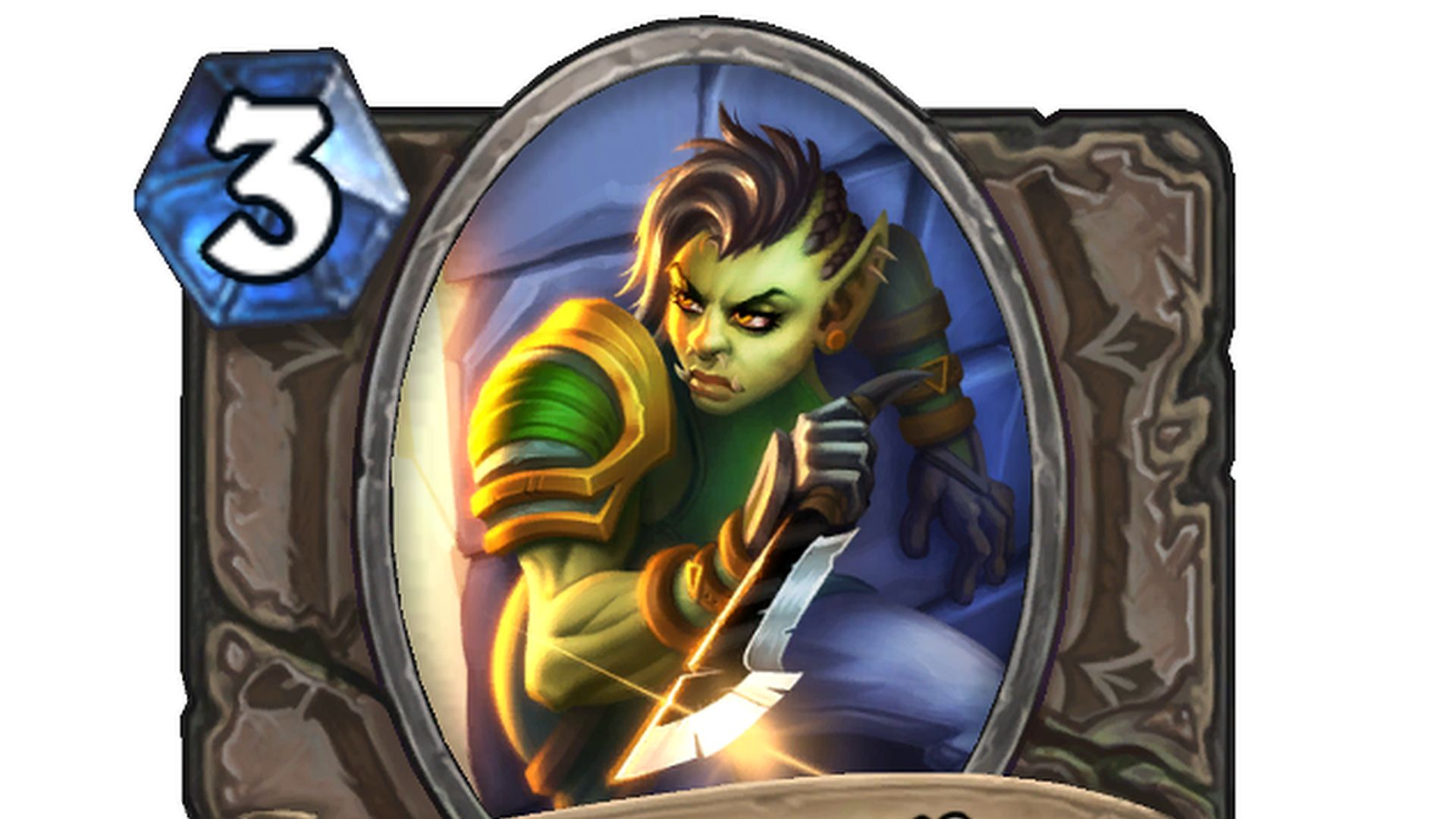 Hearthstone: Forged in the Barrens card reveal – meet Horde Operative