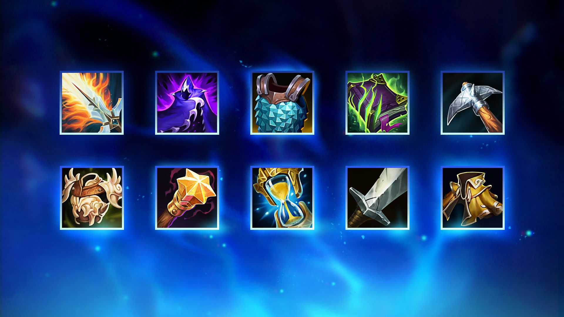 """League of Legends devs looking at adding non-Mythic items """"to fill in some gaps"""""""