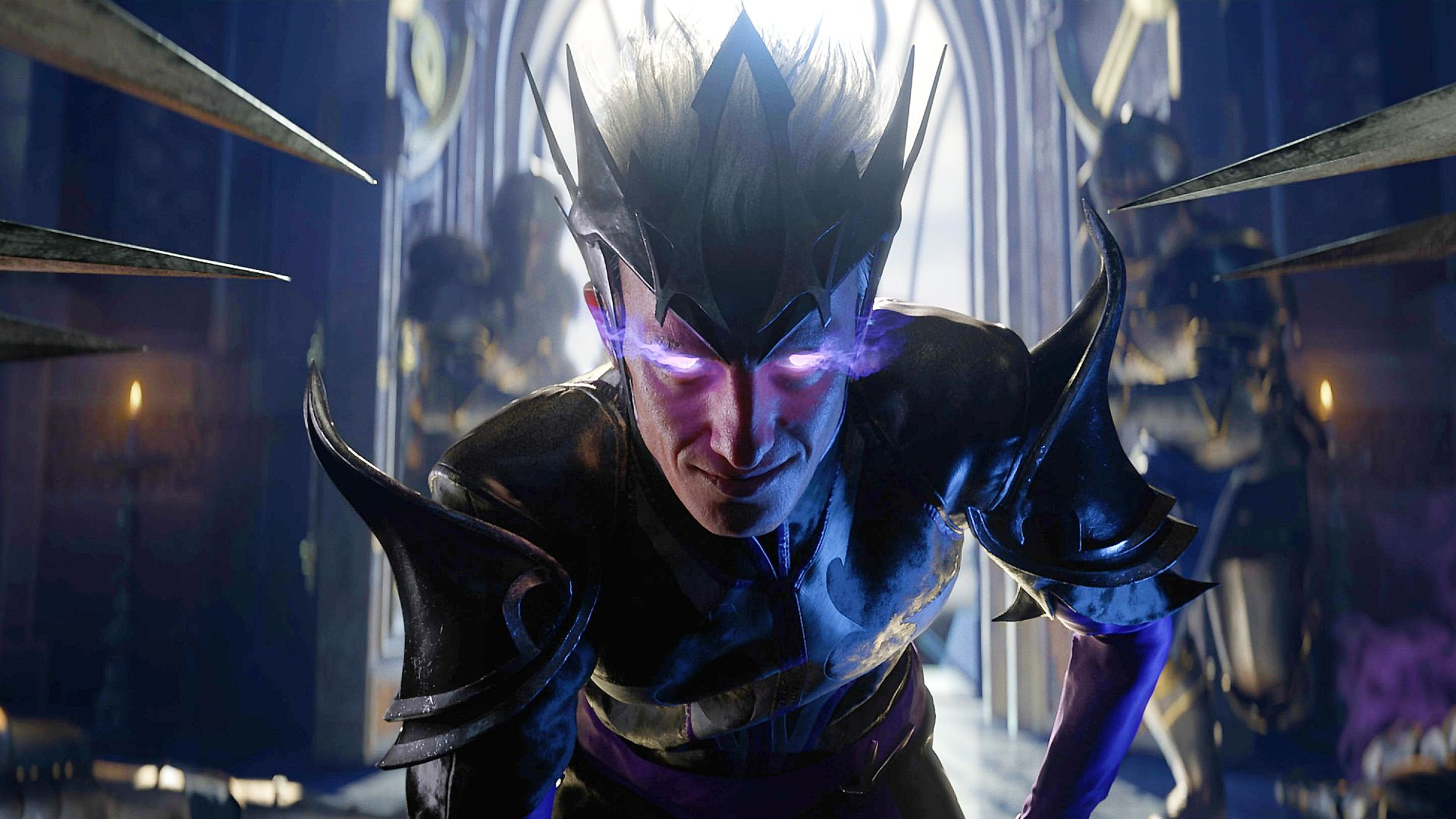 Magic: Legends is Diablo with deck building and microtransactions