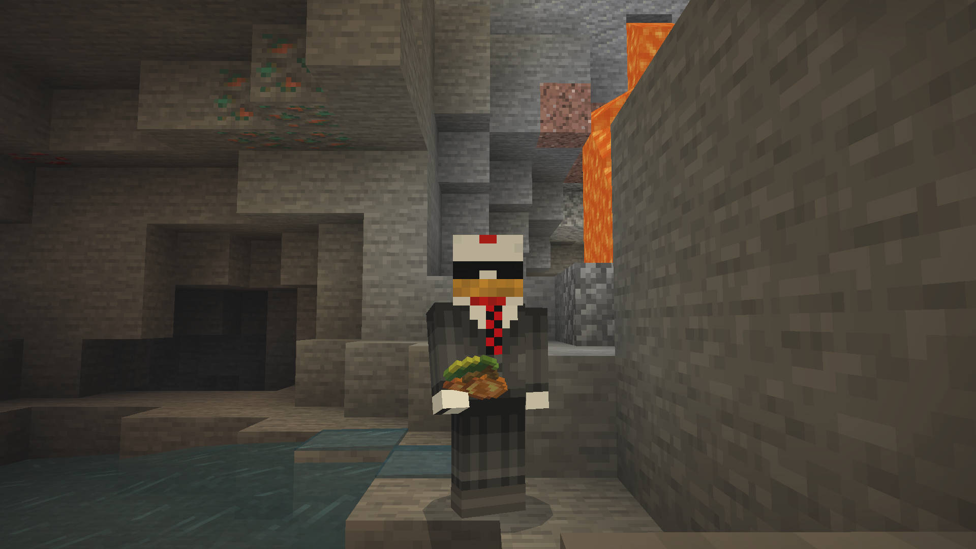 Minecraft beta versions – how to play the snapshots in Bedrock and Java edition
