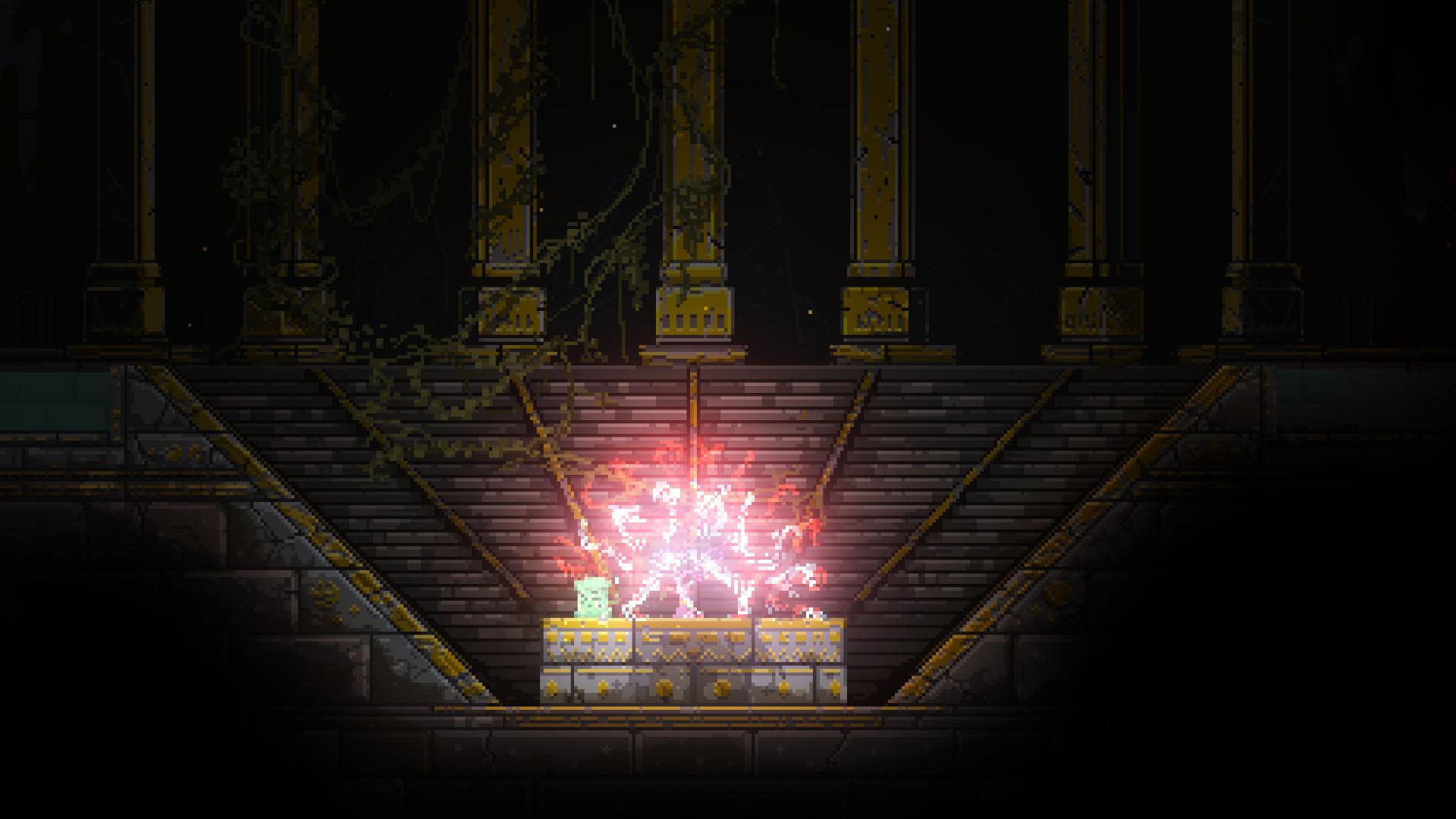 Noita receives its final major update, Epilogue