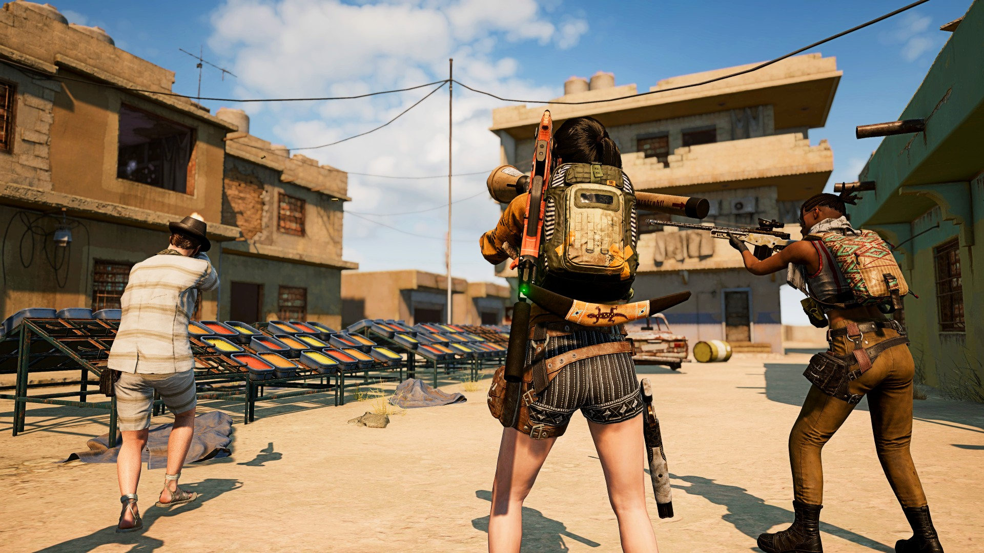 PUBG's free-to-play version is shutting down