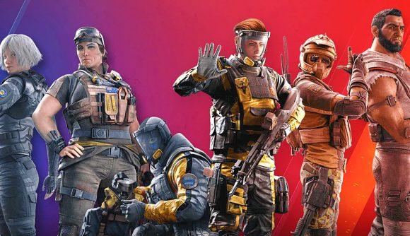 Rainbow Six Siege Year 6 operator price changes