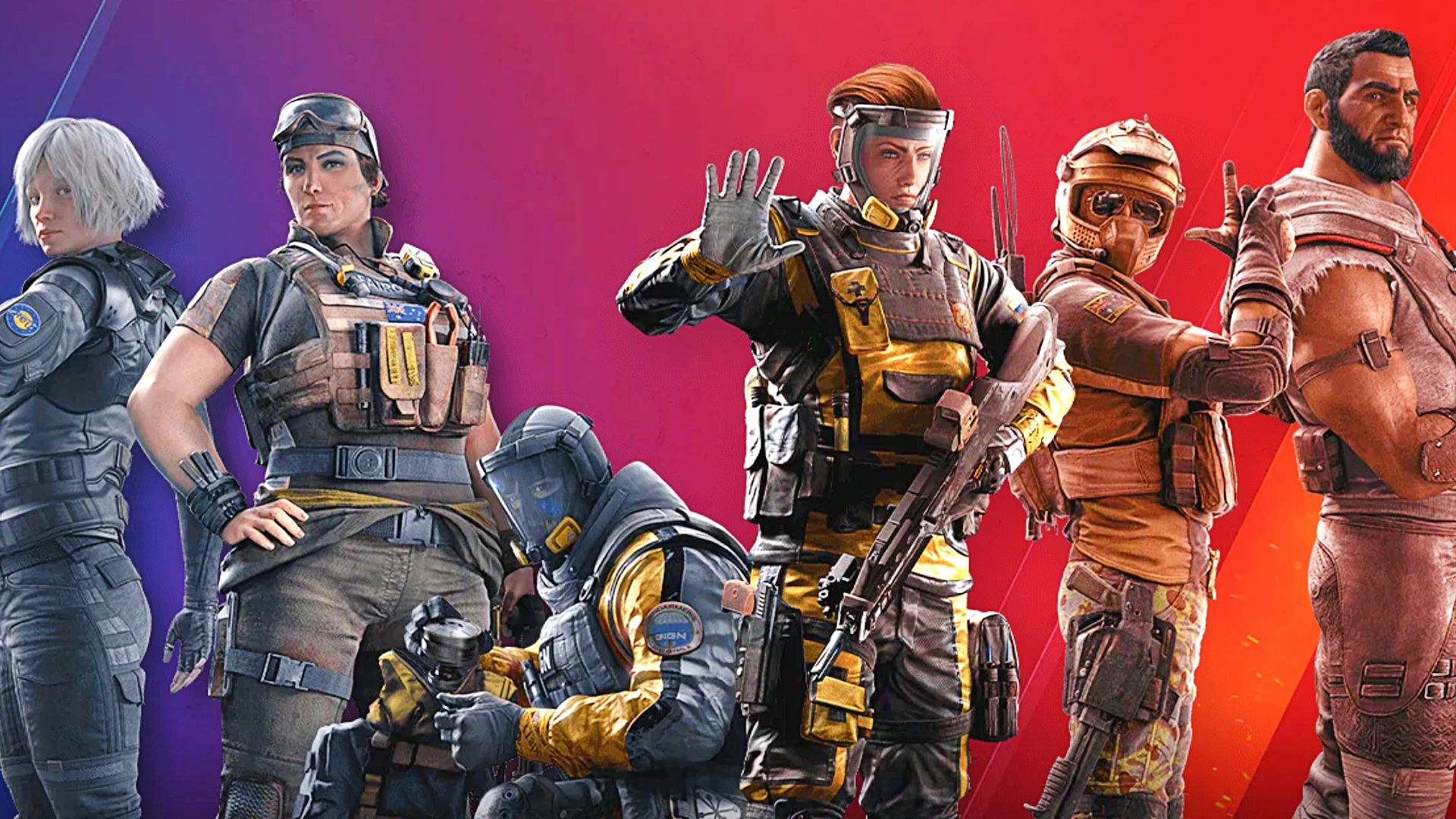 Rainbow Six Siege sets new concurrent player record of over 200,000