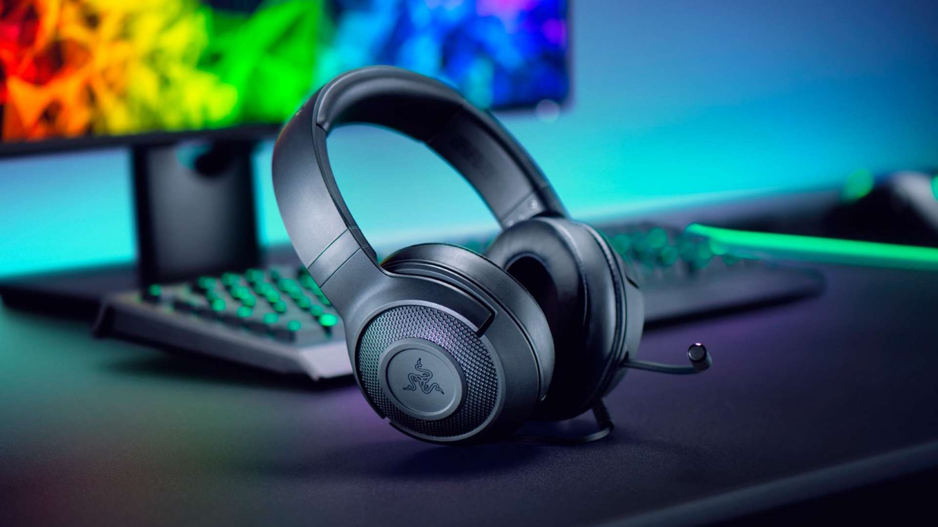 Razer's Kraken X headset is up to 28% cheaper today