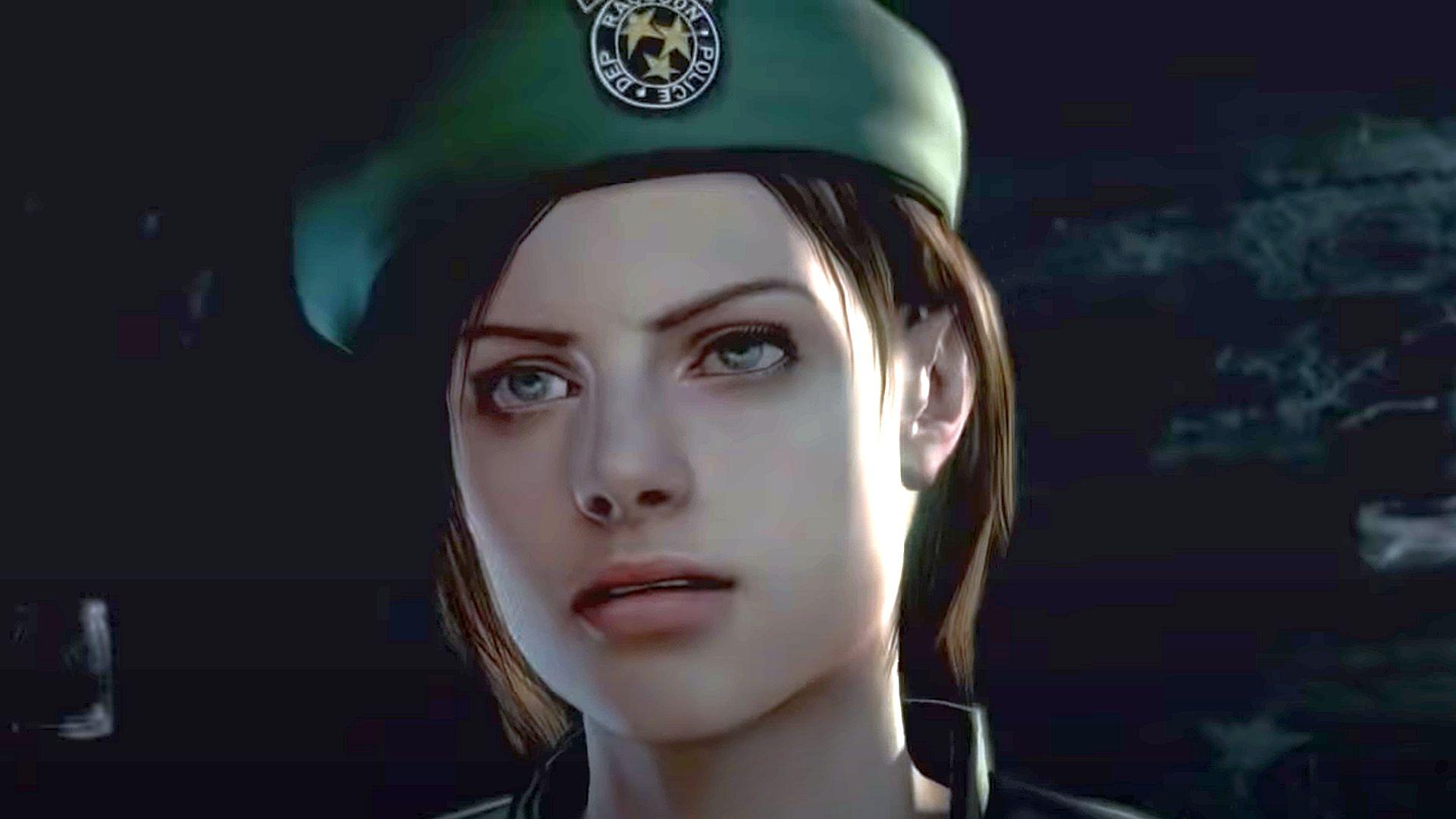 Rainbow Six Siege's Zofia gets an elite Resident Evil Jill Valentine skin