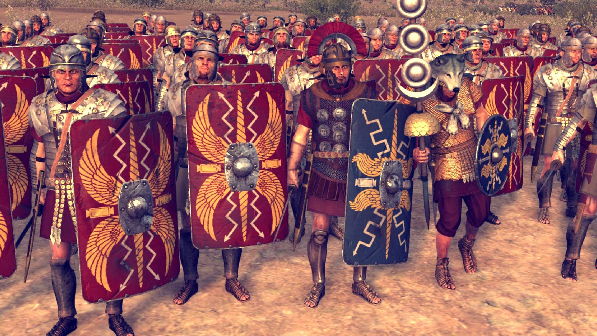 Popular Total War: Rome 2 mod Divide et Impera gets major update