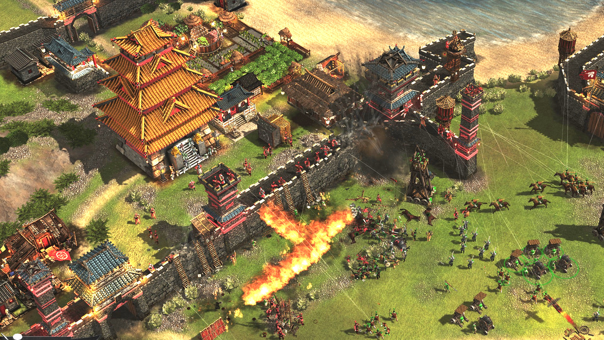The best RTS games on PC in 2021