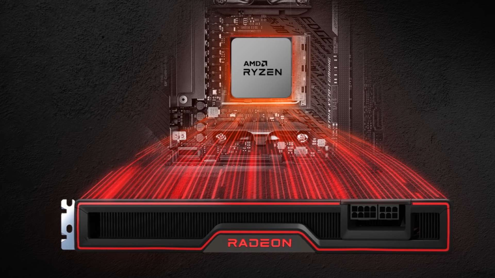 AMD boosts Ryzen 3000 CPU performance with Smart Access Memory