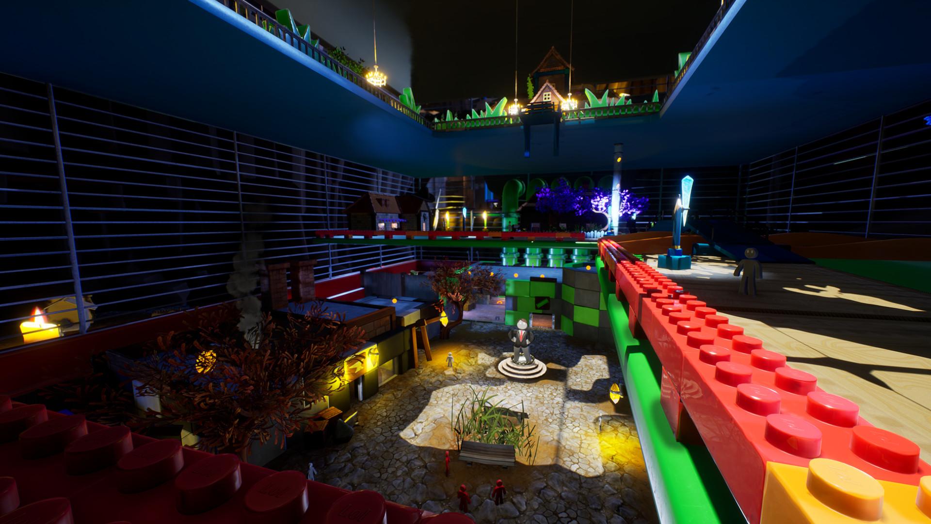 "Supraland reaches ""over 600,000 unique players (plus pirates)"" as dev teases sequels"