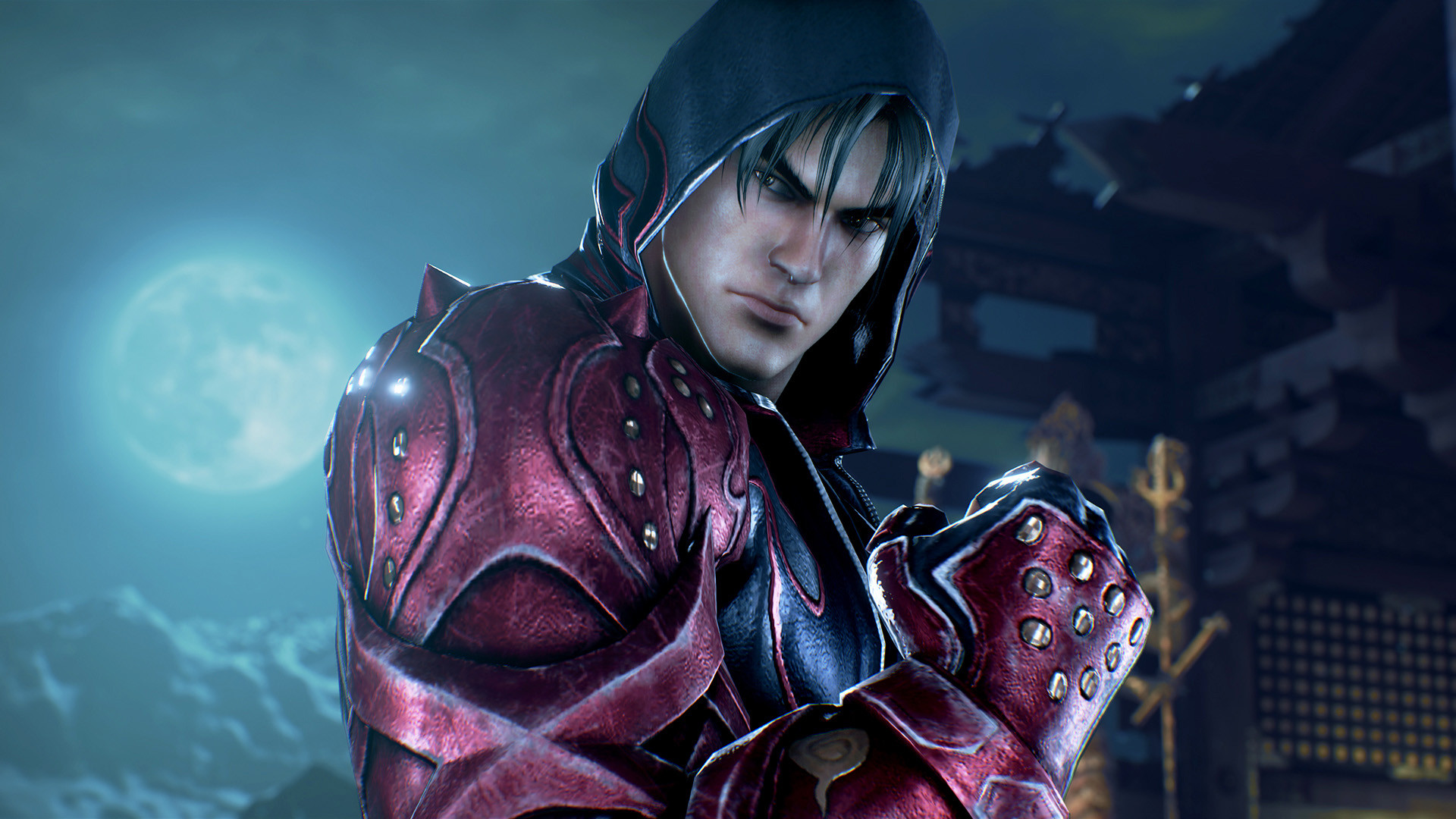 PlayStation buys Evo, but they're still playing Tekken on PC