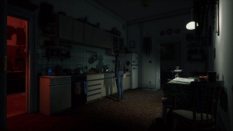 Mieszkanie Średniego Jacka
