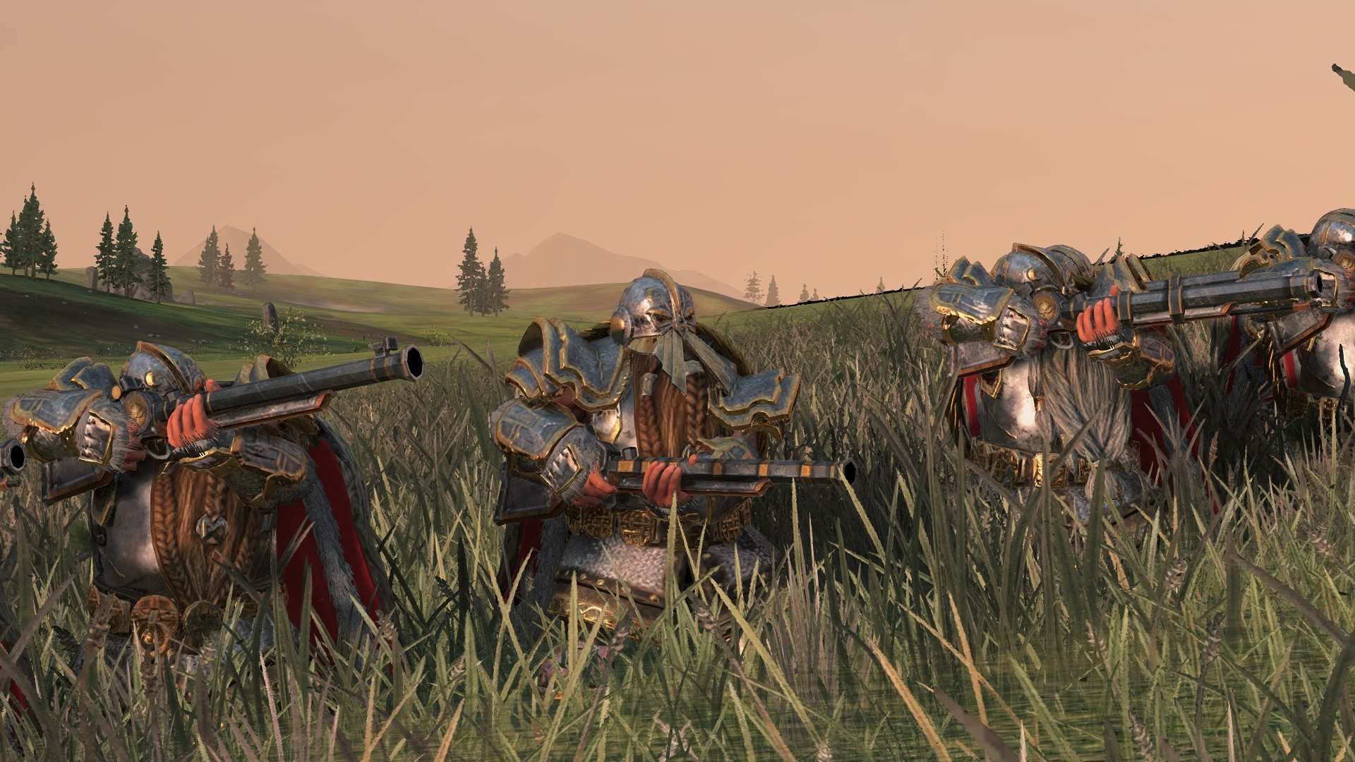 Dig deep into Dwarves with this Total War: Warhammer 2 mod