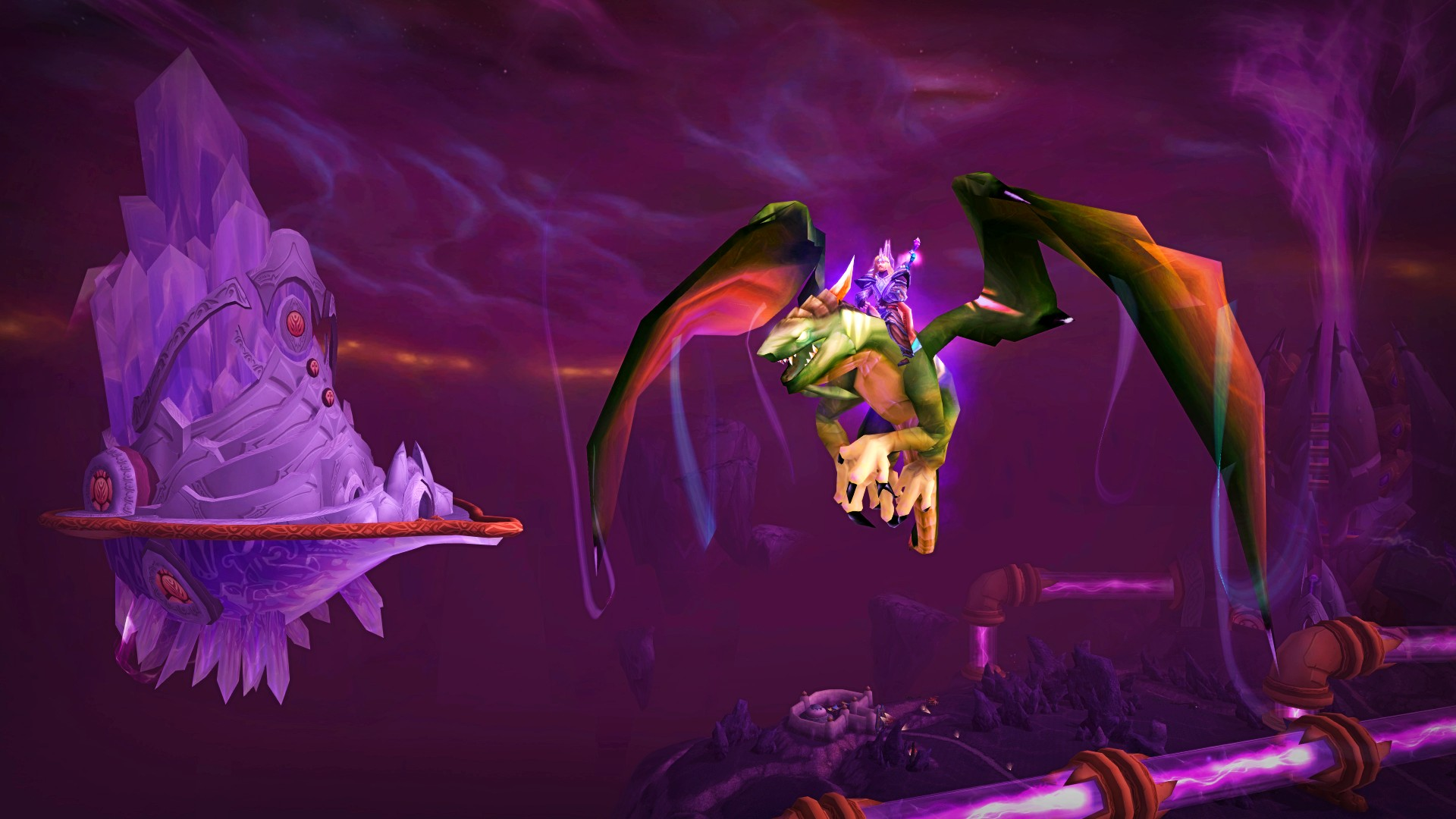 No, WoW Classic's Burning Crusade beta isn't available for download yet