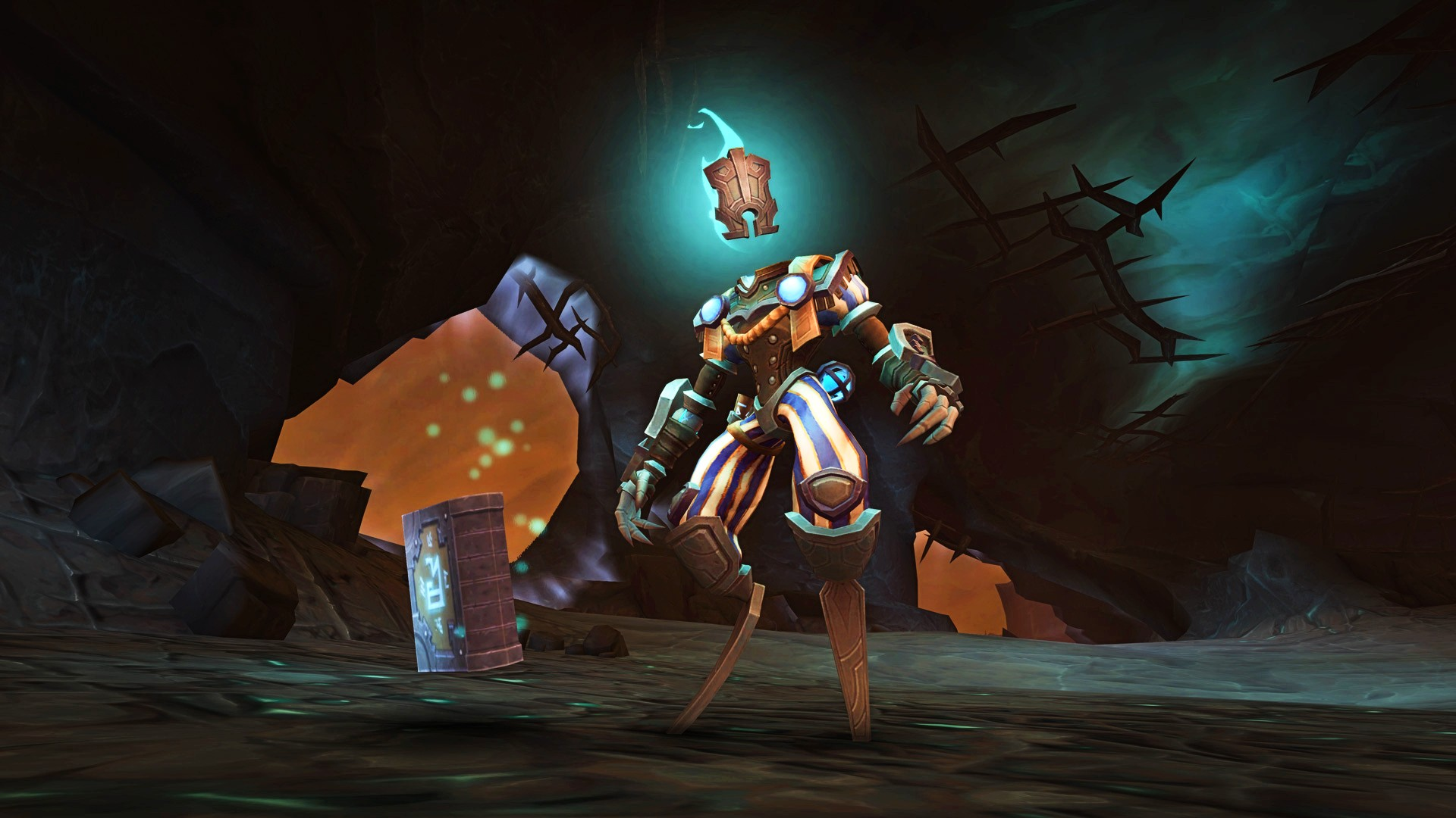 World of Warcraft gets Valor Points for Mythic Keystone gear next week