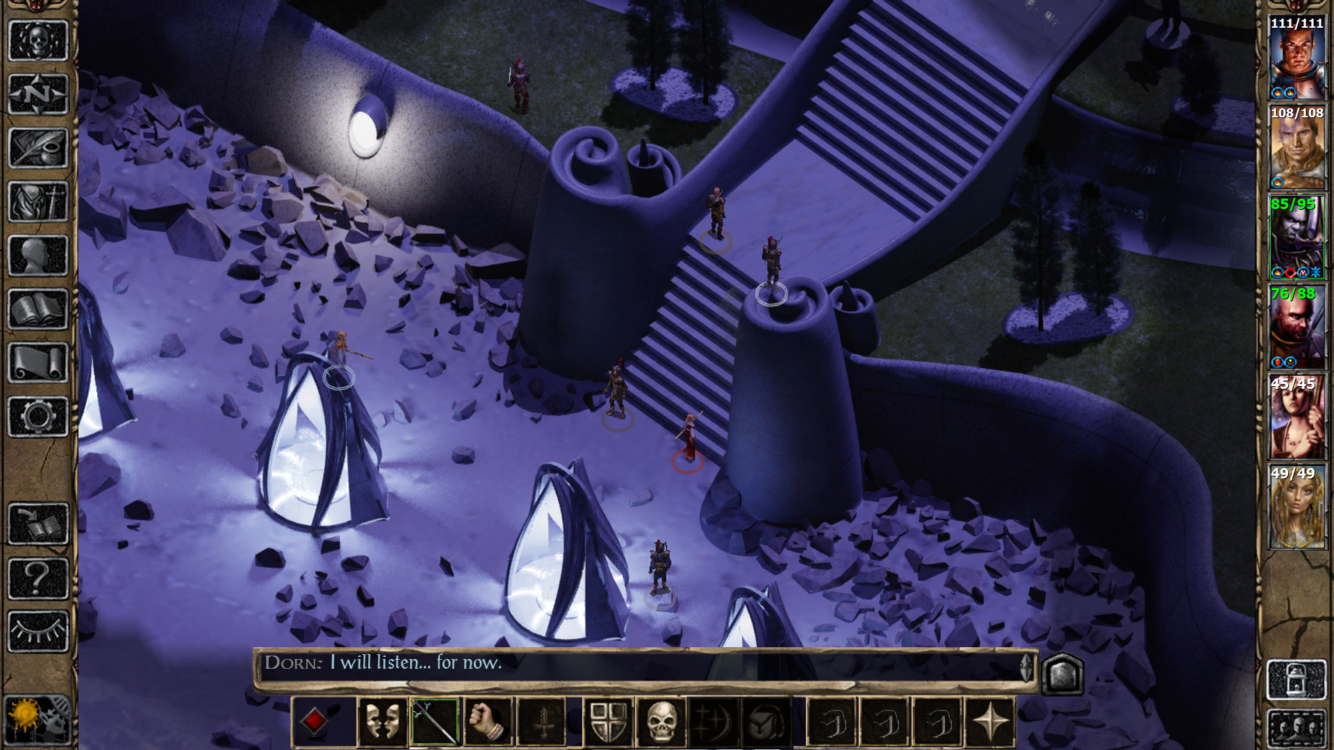 Baldur's Gate and Planescape Torment enhanced editions publisher working on new IP