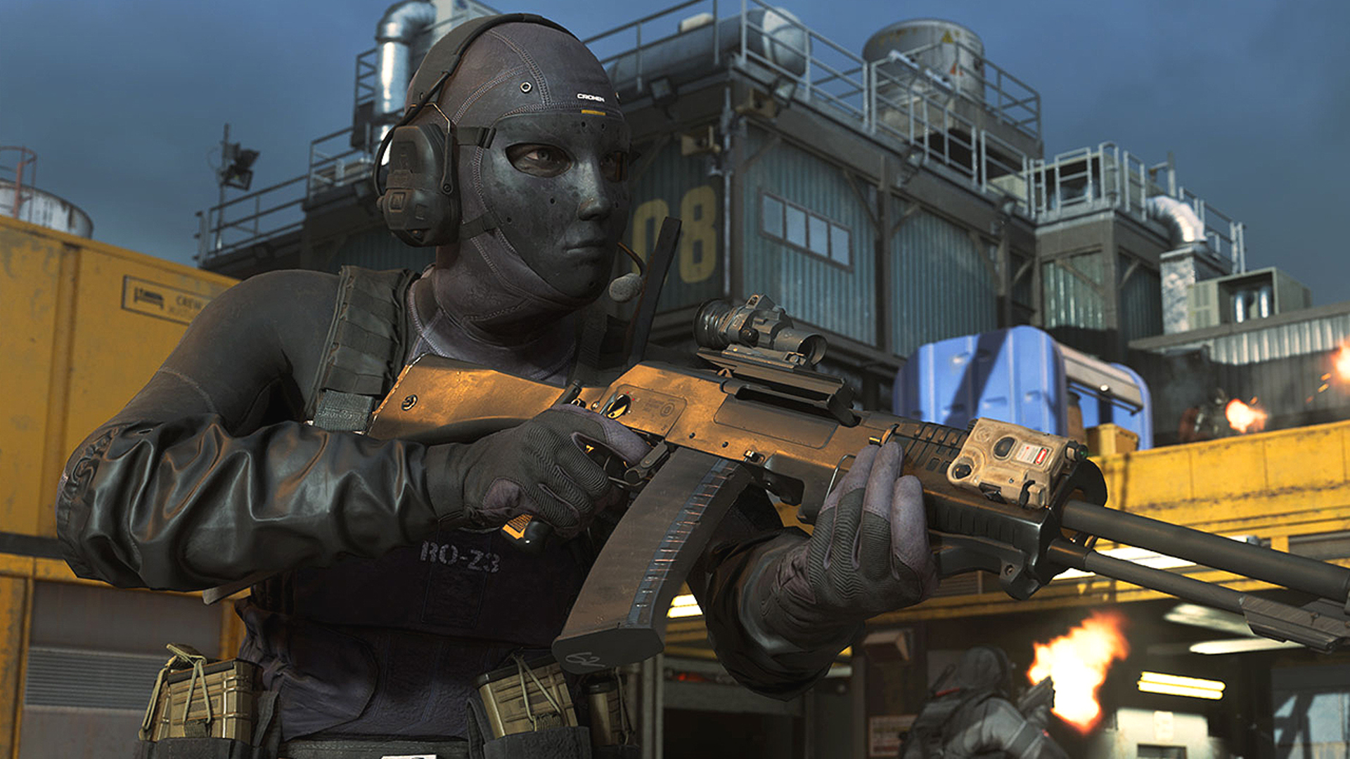 Call of Duty: Warzone changing Roze, rebalancing FFAR 1, M16, and more