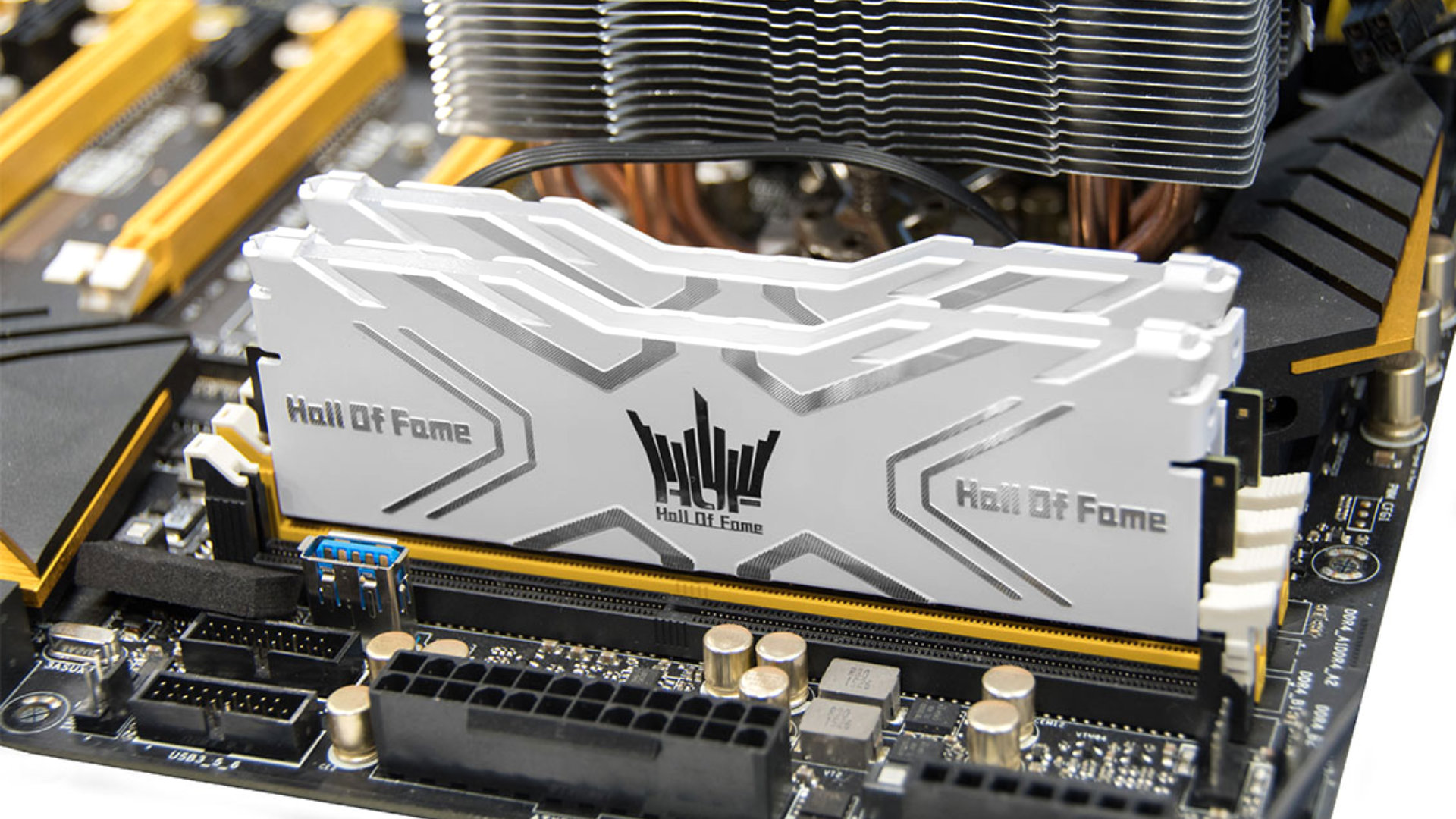 """Galax says its Micron-filled DDR5 RAM is """"coming soon"""""""