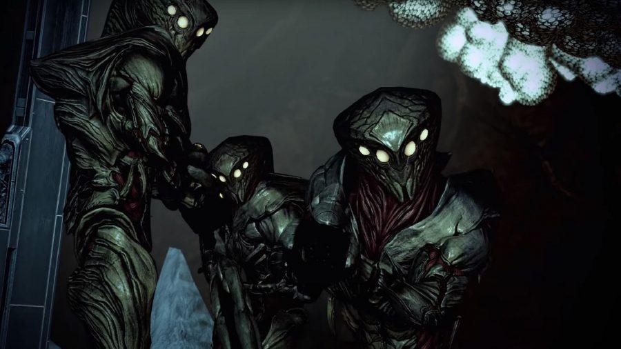 Mass Effect Collectors