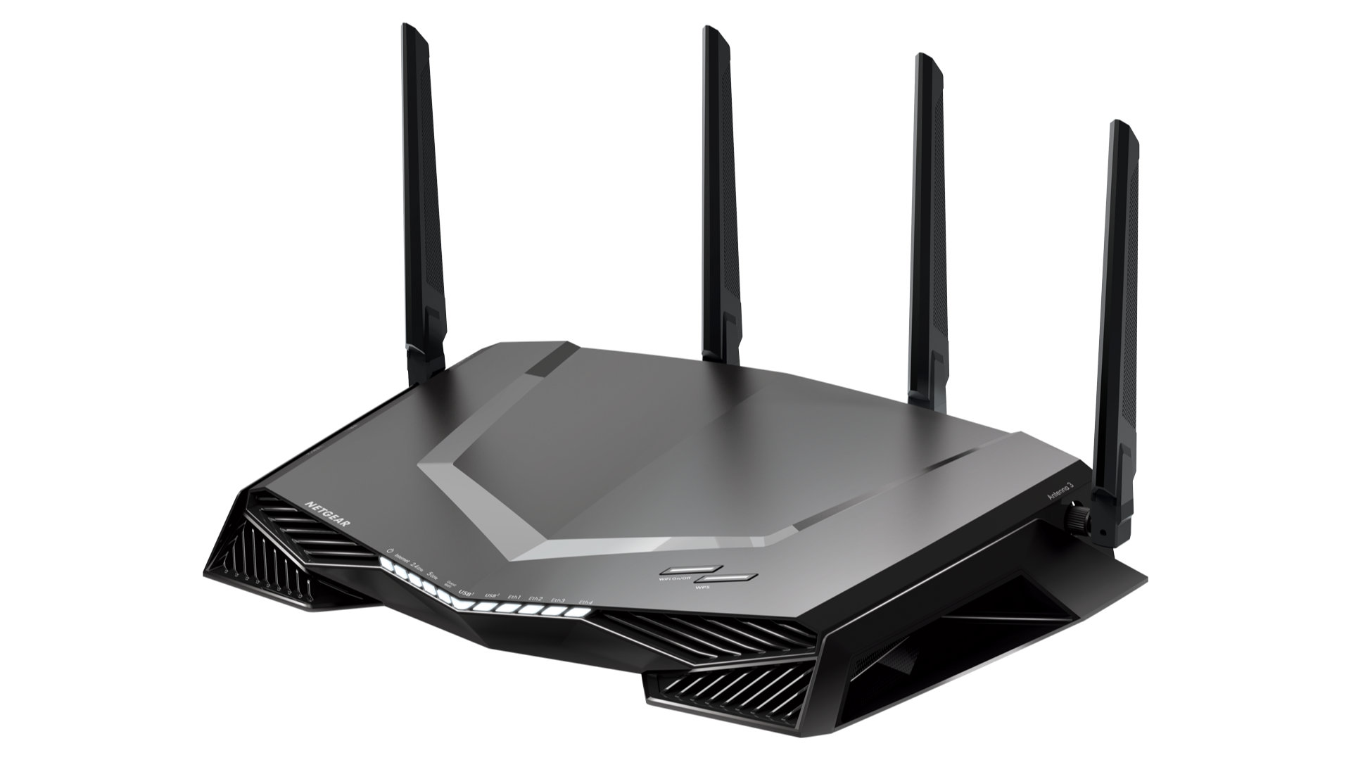 It's not just GPUs suffering chip shortages, there's a year-long waiting list for routers