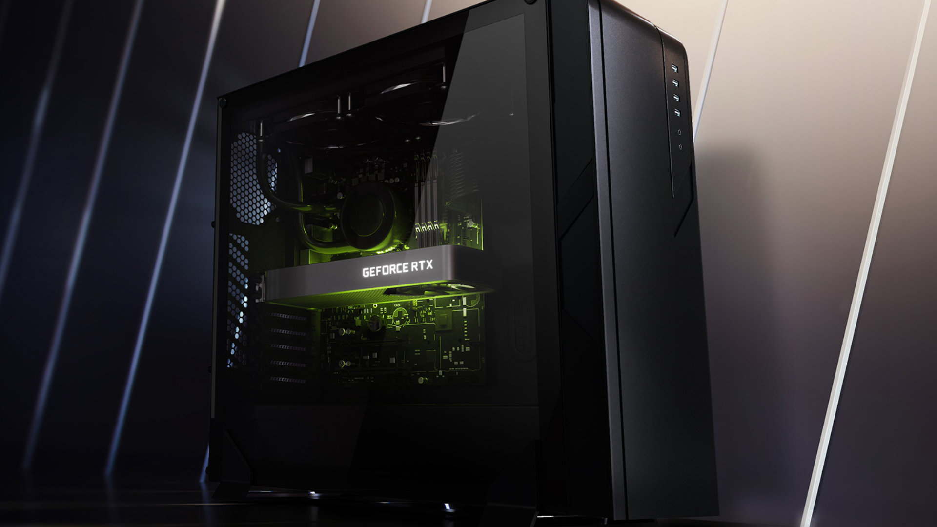Future Nvidia GPU drivers will only support Windows 10, ditching 7 and 8