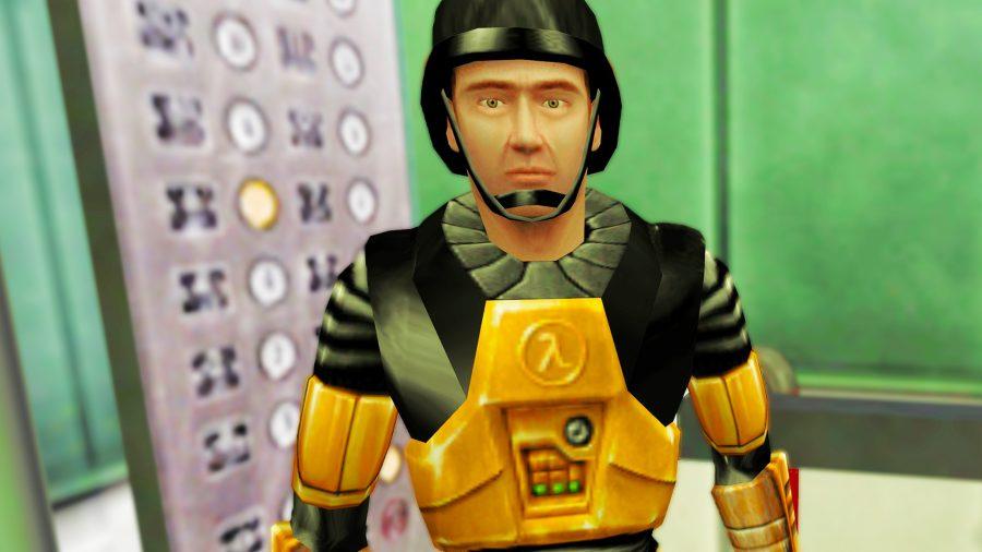 Half-Life single player mod Half-Life: Life's End