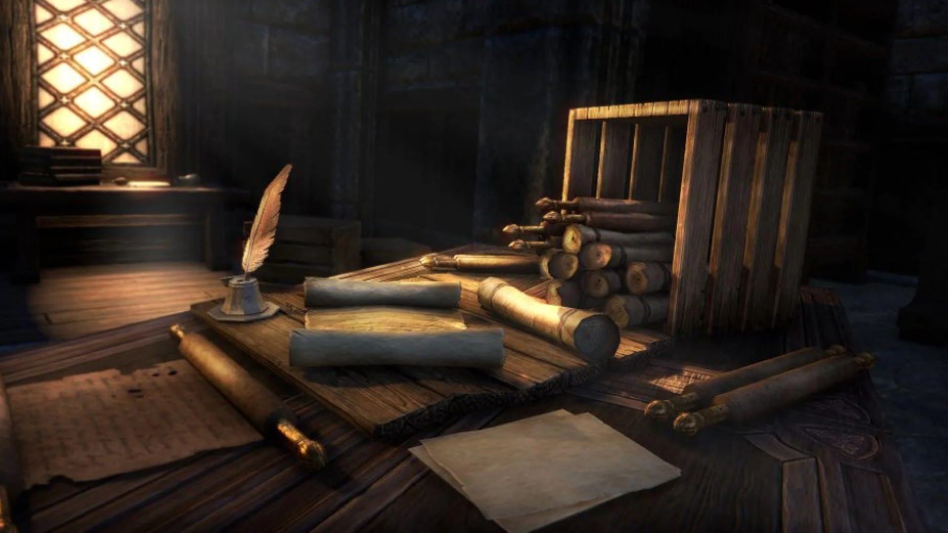 Elder Scrolls Online won't require real money for loot crates any more