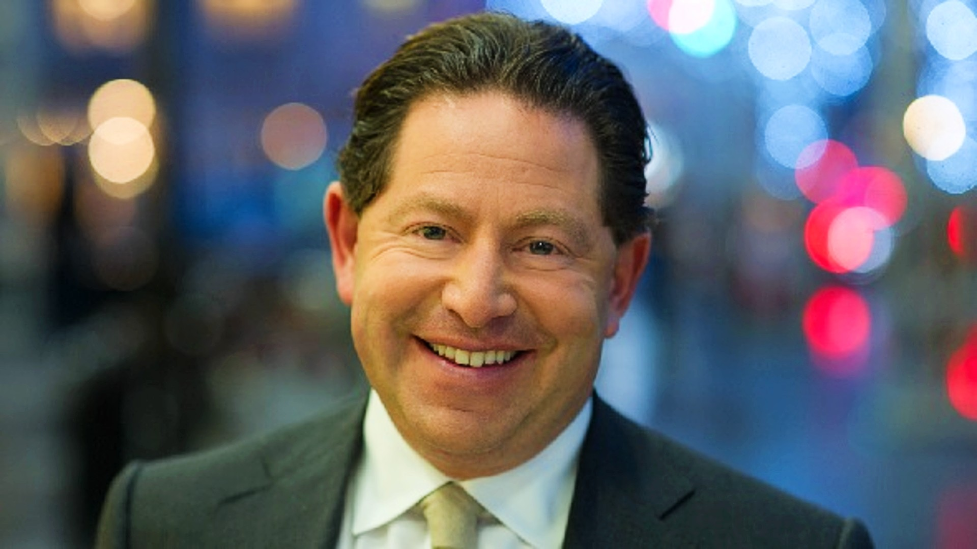 Activision Blizzard CEO agrees to cut his pay by half