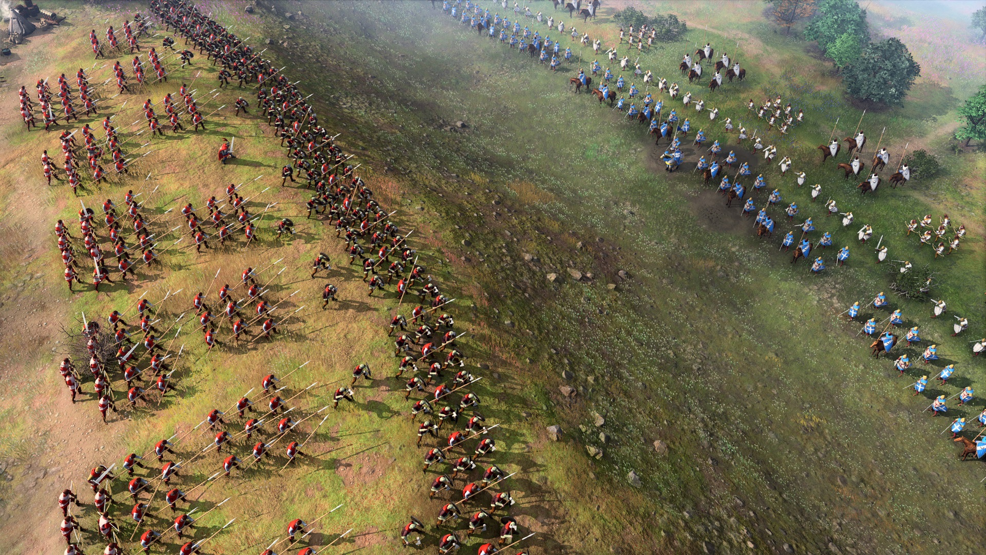 The best strategy games on PC in 2021