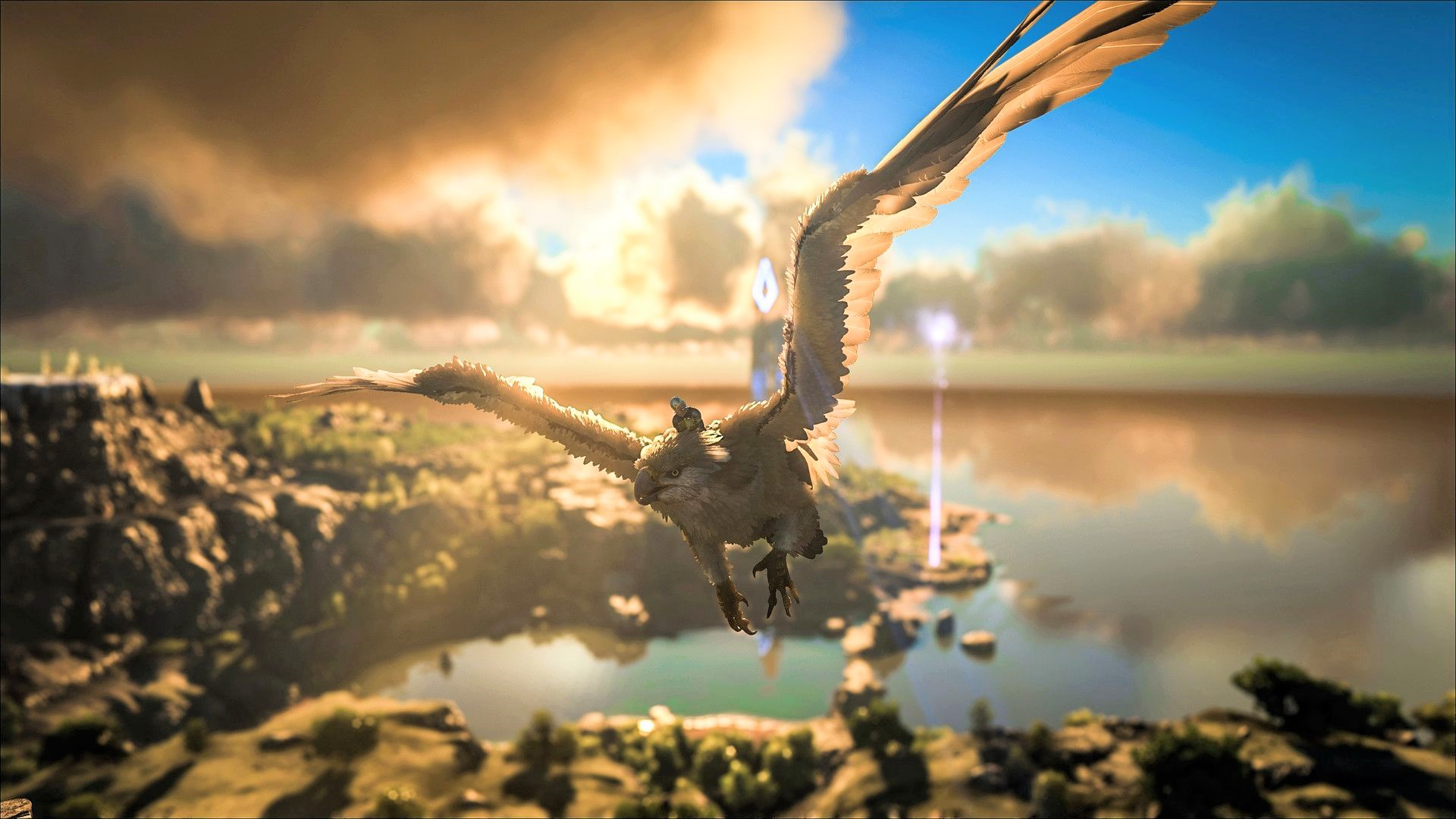 Ark: Survival Evolved's new Conquest season launches next week