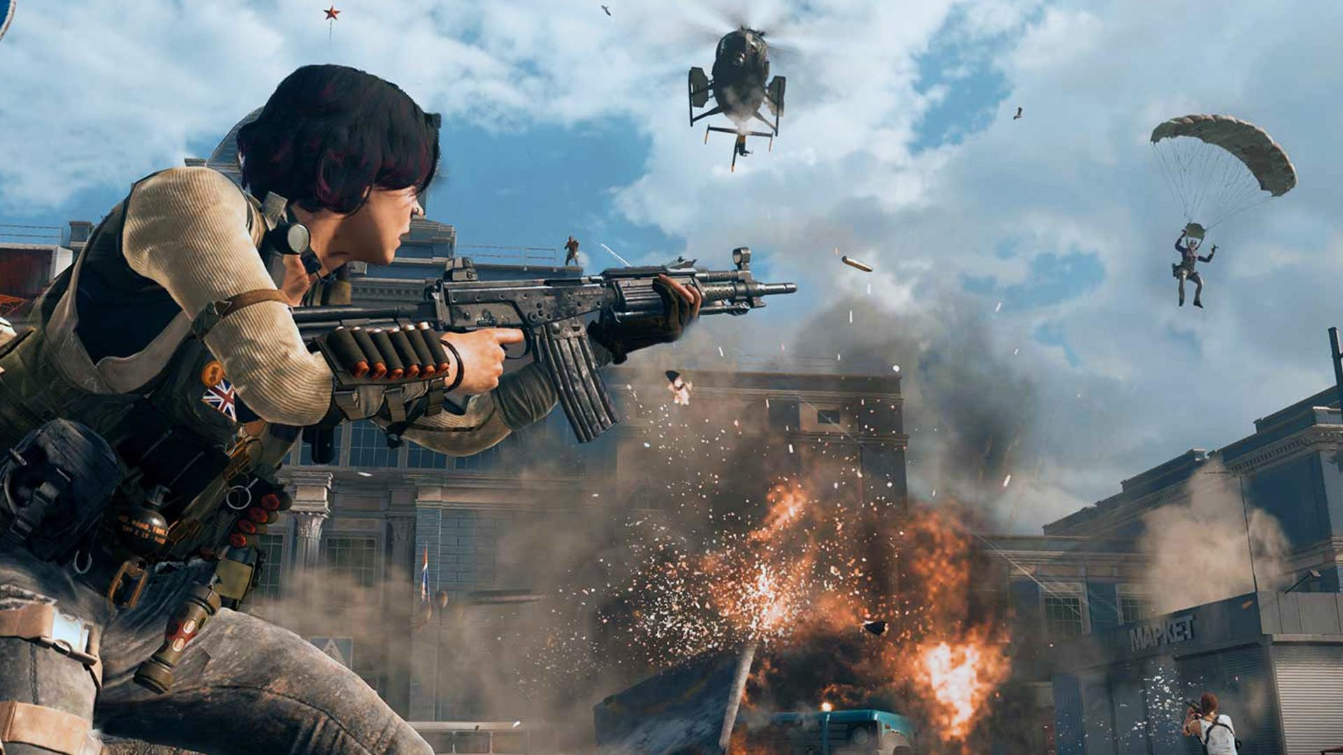 Best Warzone loadout drop: the top class setups for Season Three