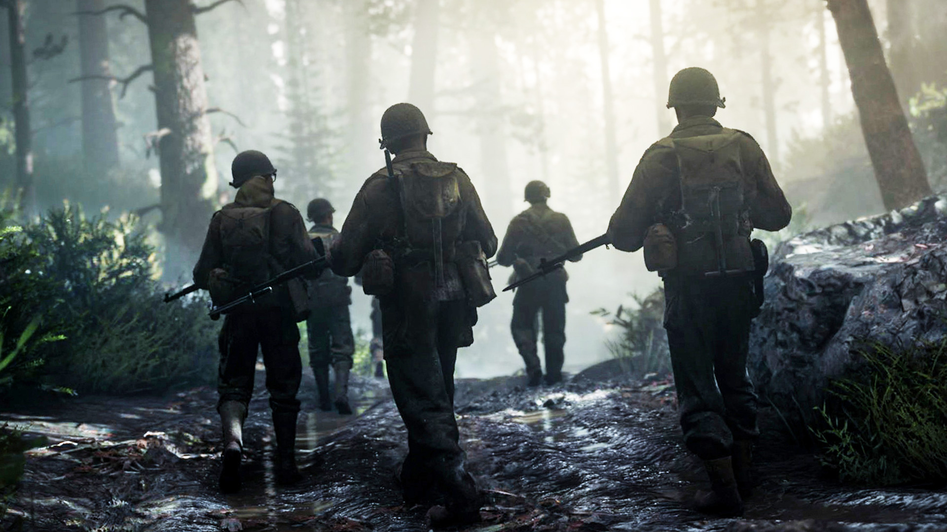 Warzone new map – when is the WWII map coming to Warzone?