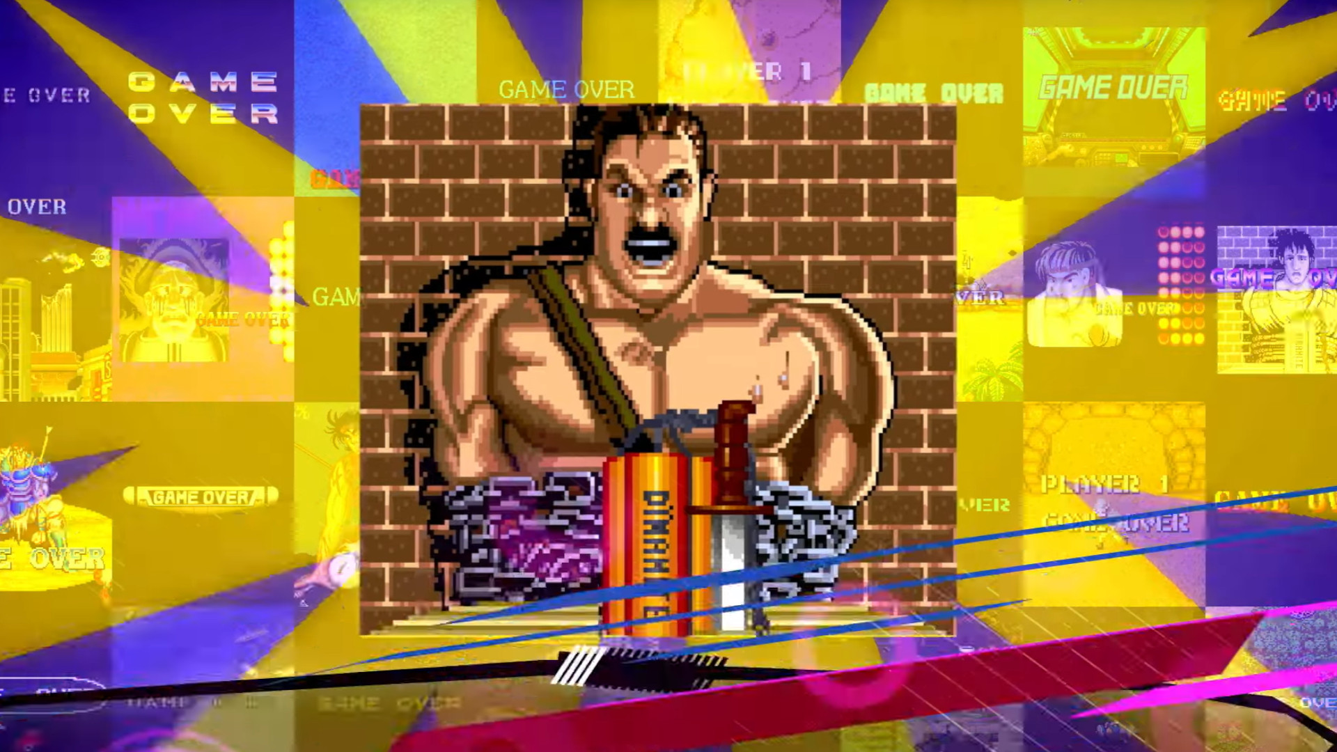 Capcom's bringing its arcade emulation collection to PC, and charging $1 for a cheat