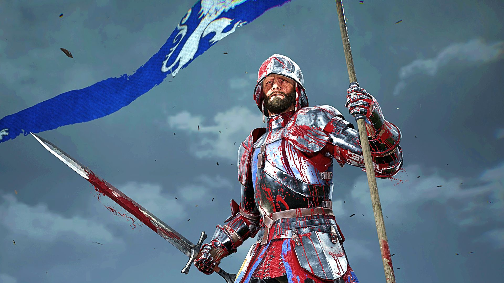 Chivalry 2 beats Mordhau for sheer spectacle
