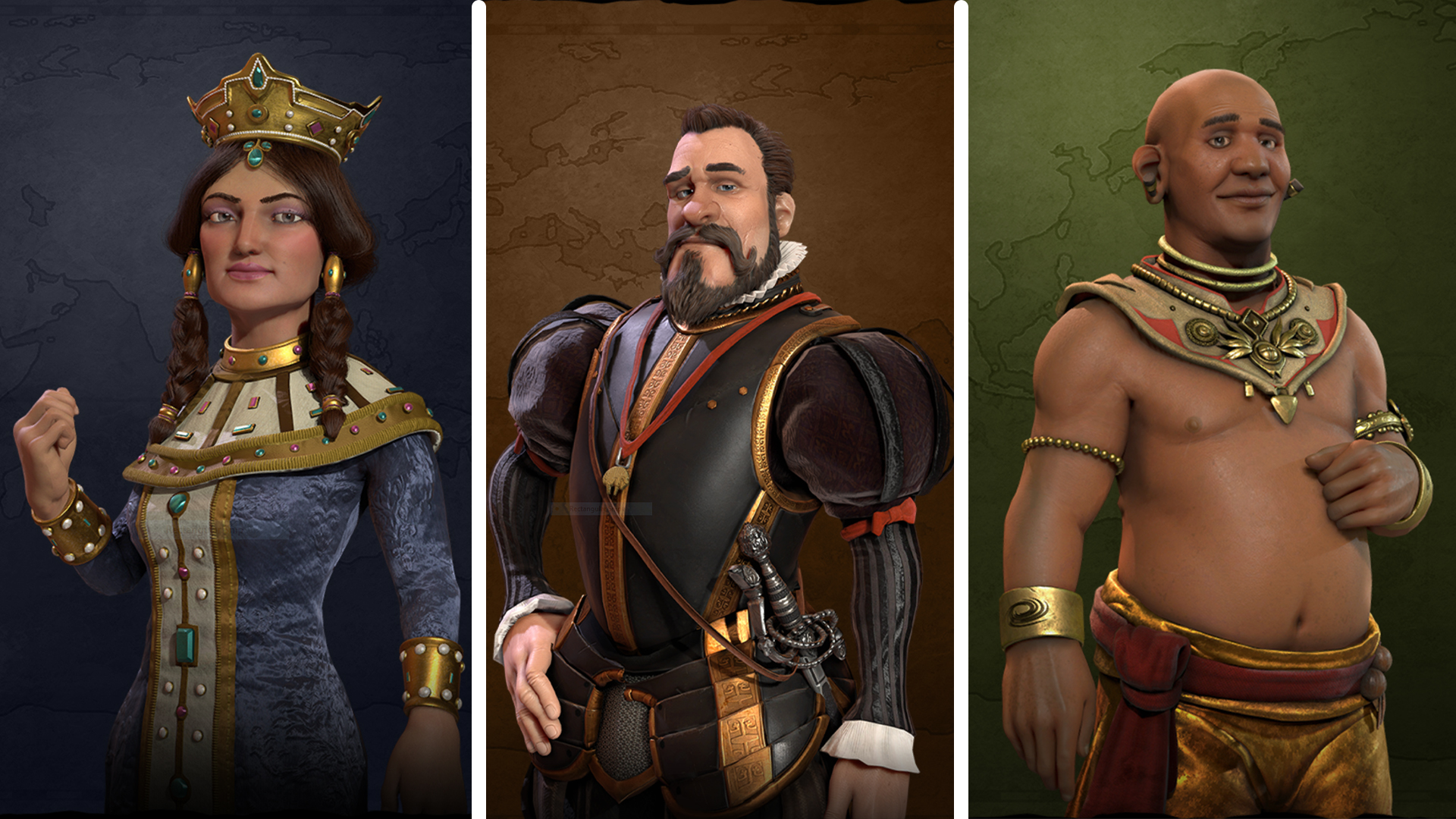 Civ 6's April patch brings welcome balance to a complex 4X game