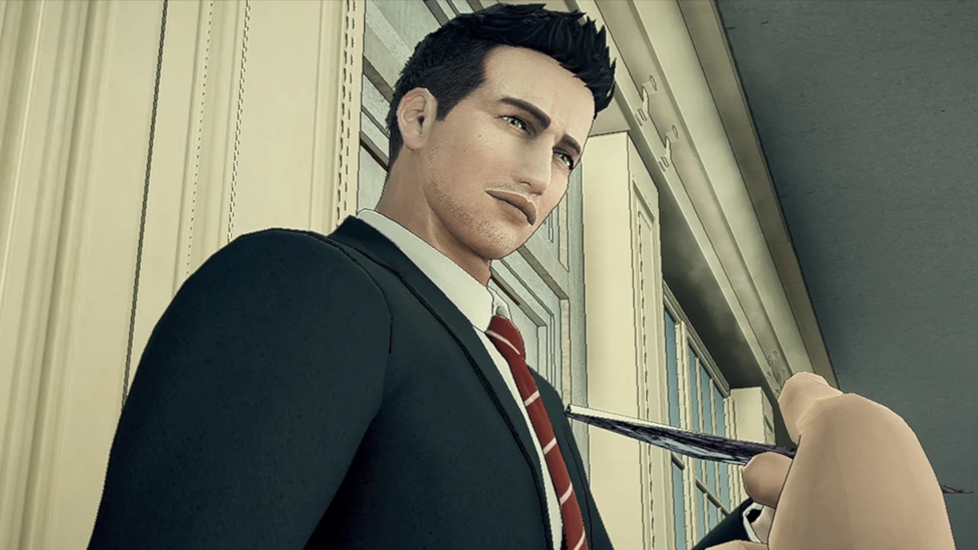 Finally, Deadly Premonition 2 is coming to a platform powerful enough to handle it