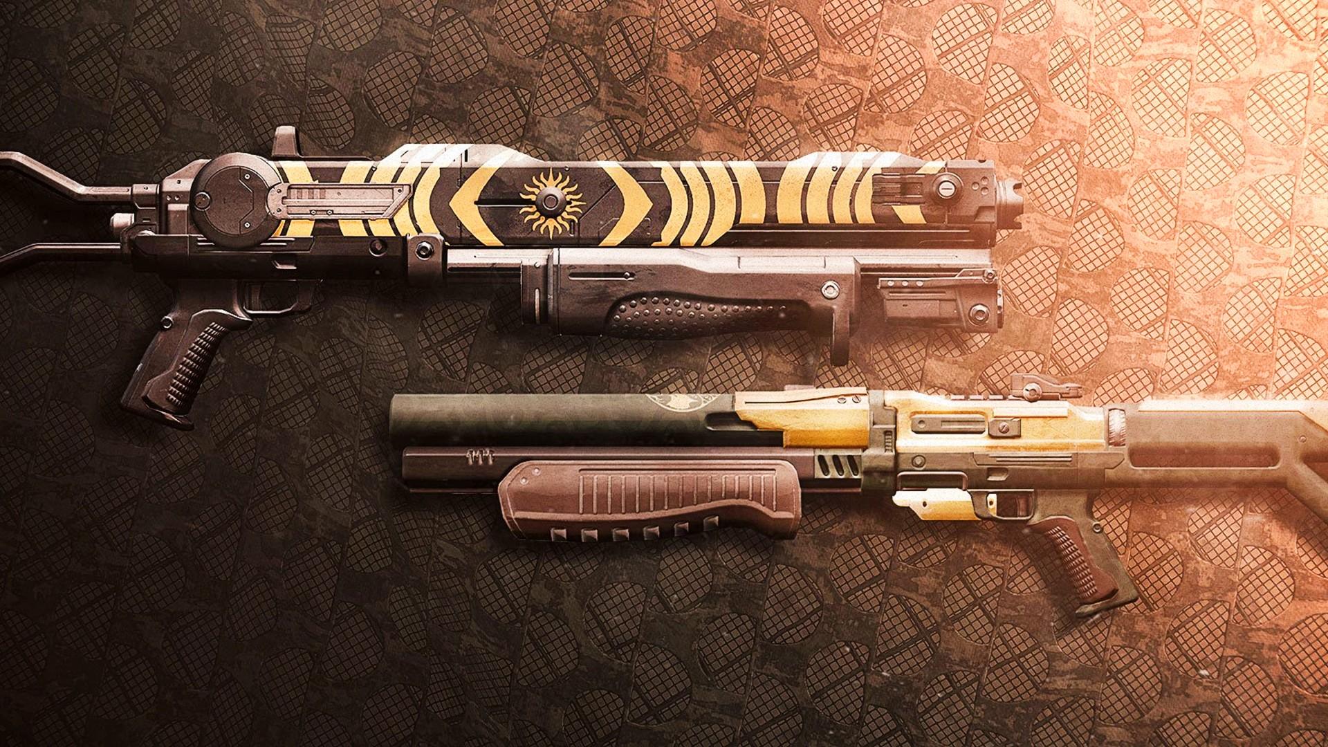 Destiny 2's best shotguns are getting nerfed