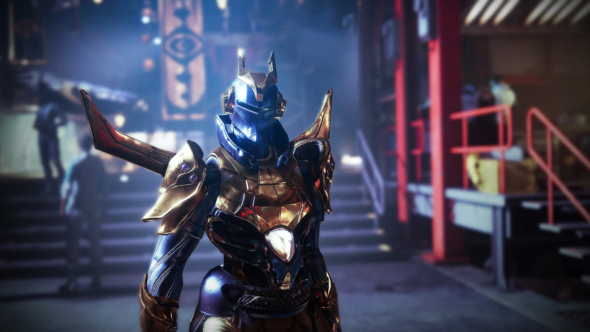 Destiny 2 Armor Synthesis – how to use the transmog feature