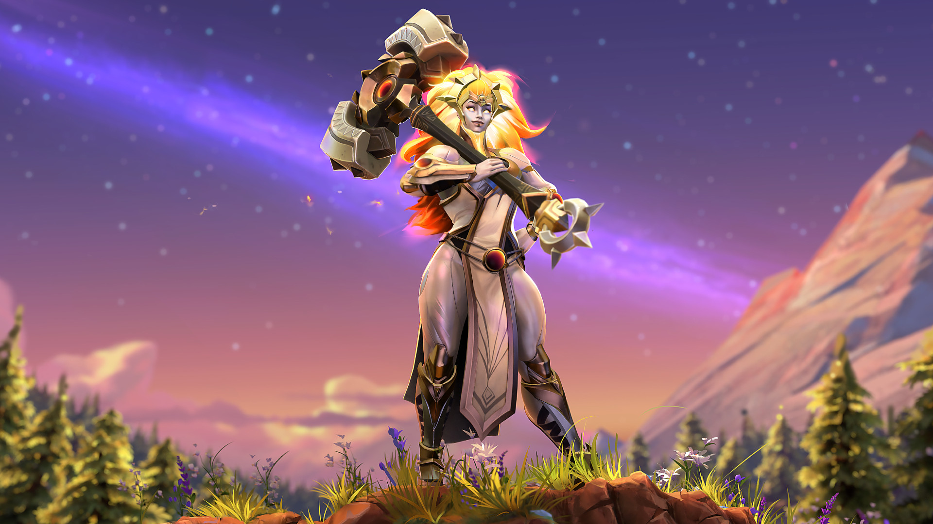 Dota 2 patch brings bottle refill changes and some unannounced updates