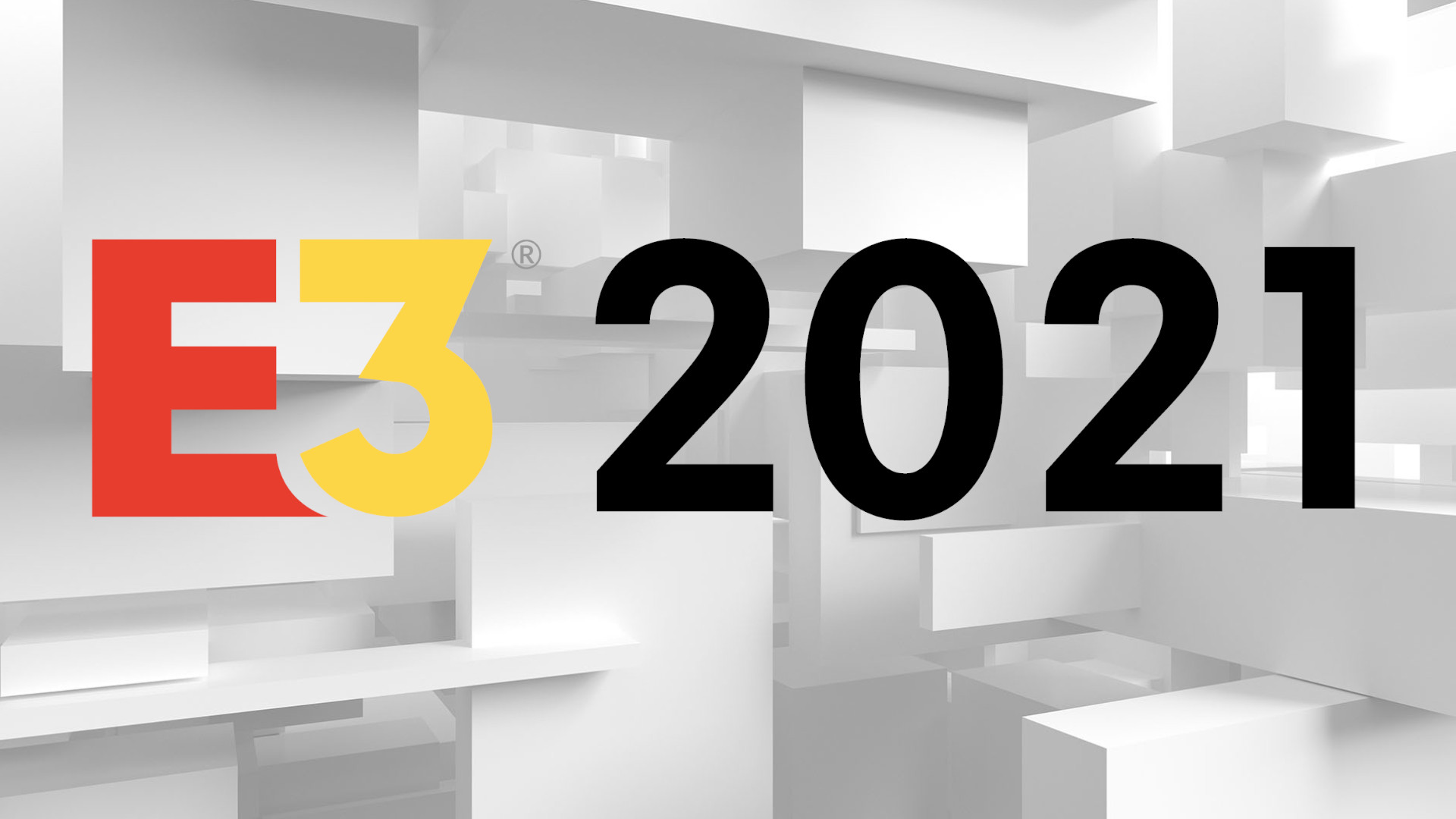 E3 2021 schedule – and every game industry event confirmed for 2021